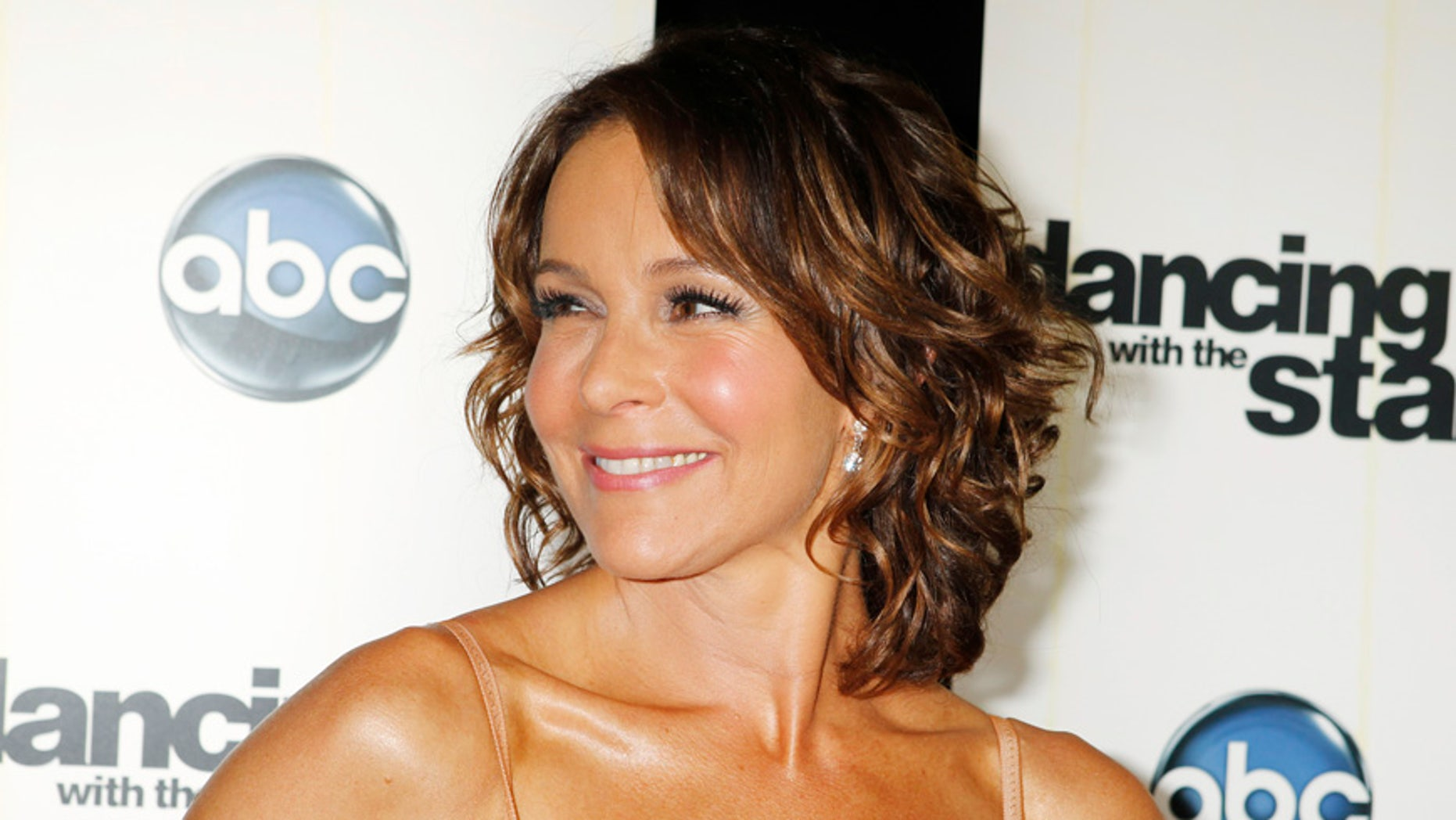 Jennifer Grey naked (78 foto and video), Tits, Cleavage, Boobs, butt 2006