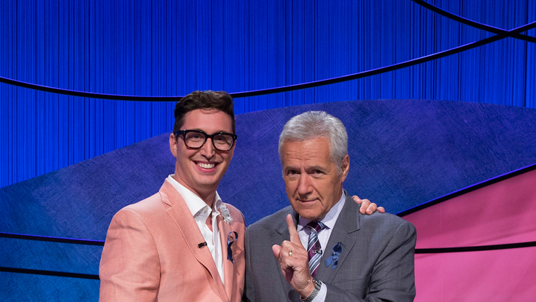 Tournament of champions jeopardy prizes for kids