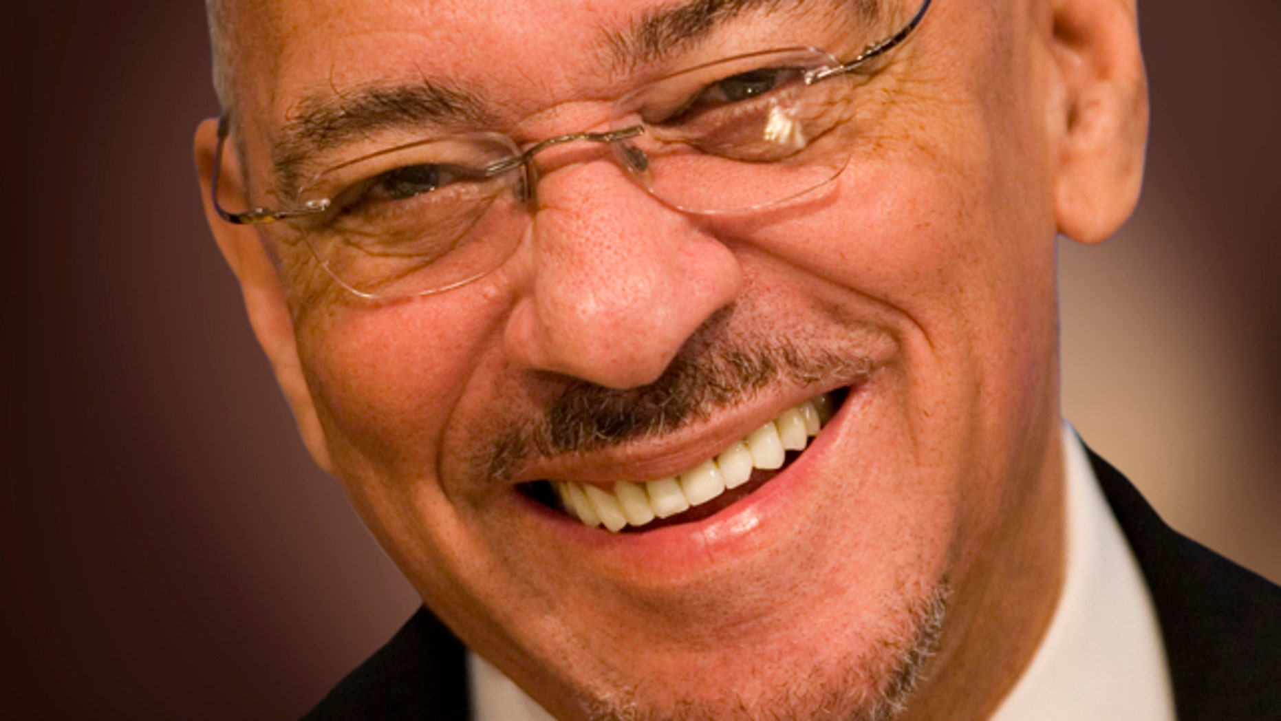 Trinity United Church of Christ Pastor Jeremiah Wright (AP Photo)