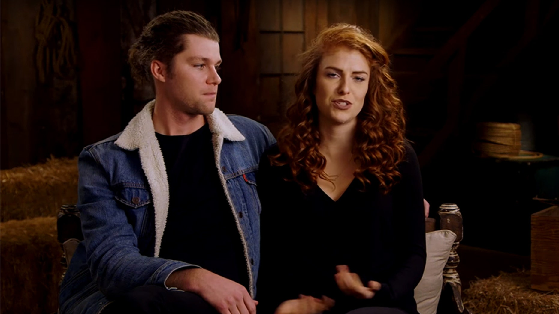 """Little People, Big World"" stars Jeremy and Audrey Roloff announced on Tuesday that they are leaving the show after 14 years."