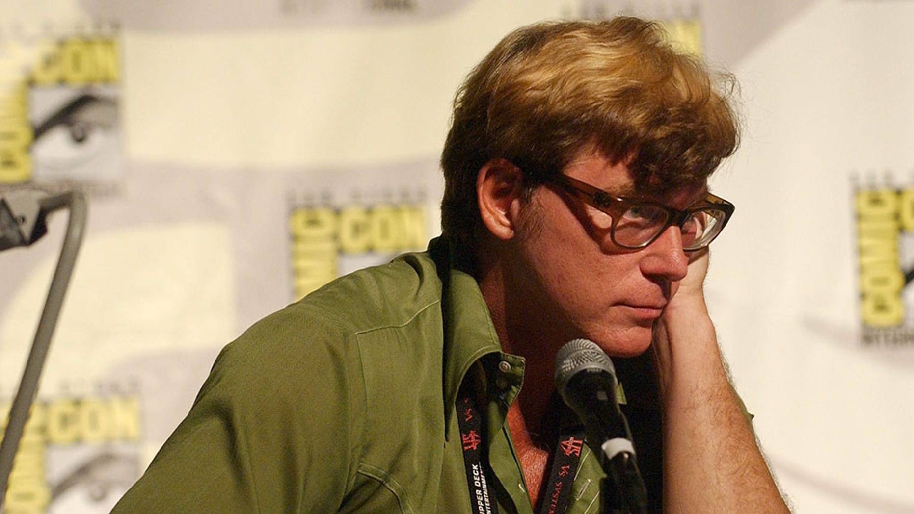 John Kricfalusi, the creator of 'Ren & Stimpy,' is the subject of several sexual misconduct allegations from two women.