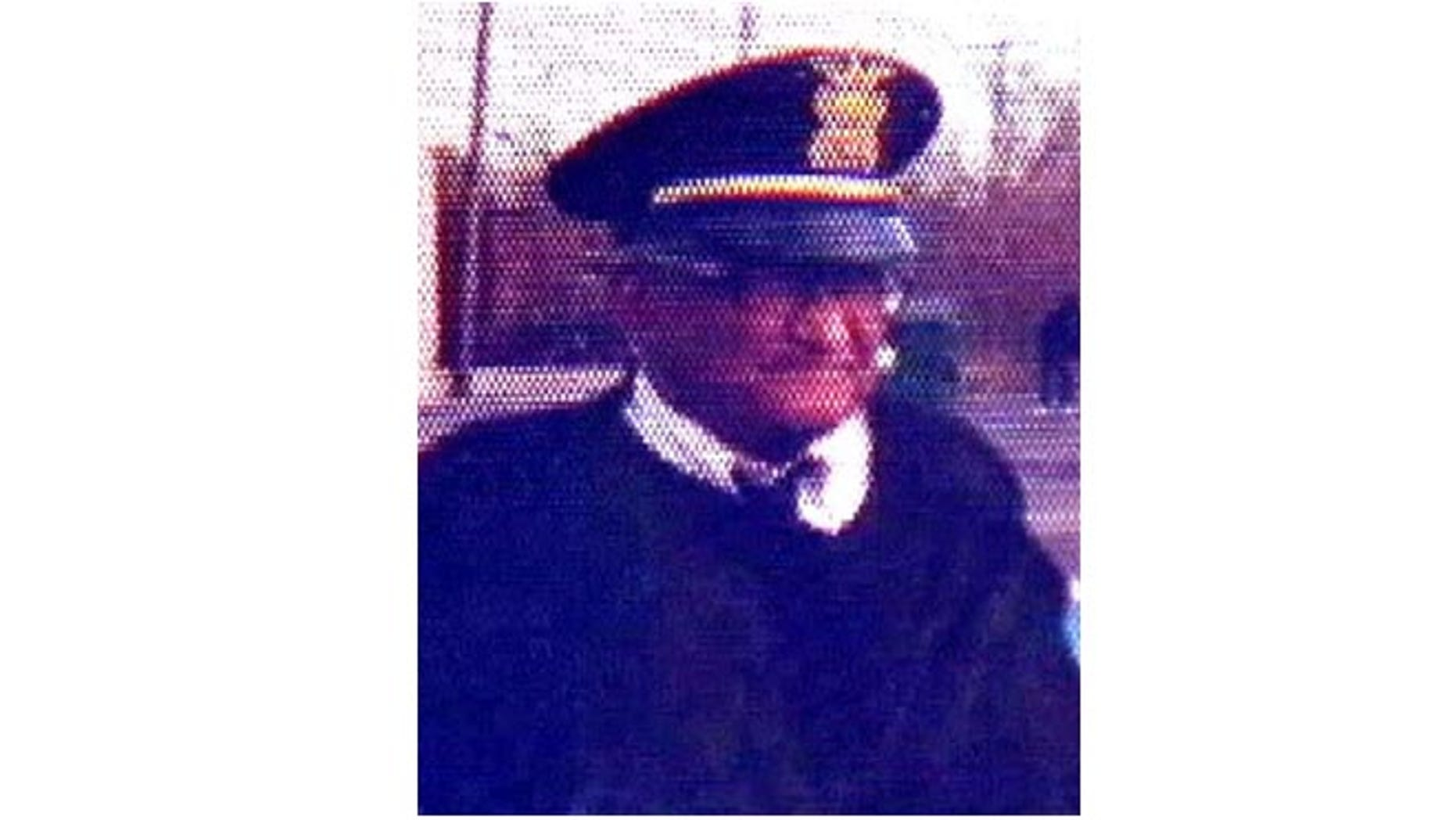 This photo, obtained by Fox affiliate WJBK-TV, shows 84-year-old Joseph Lewis Jr., a security guard and Korean War veteran who was shot and killed last week outside a Detroit church.