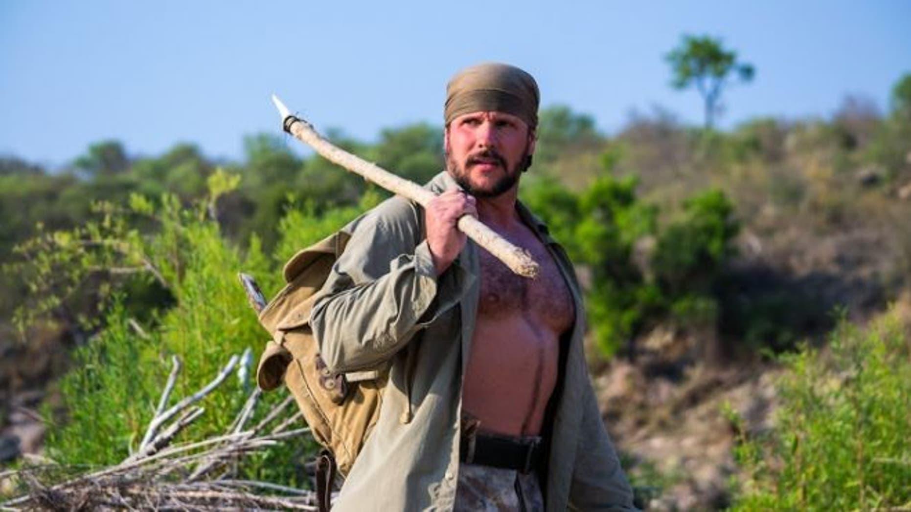 Dual Survivor' star Joseph Teti denies he lied about