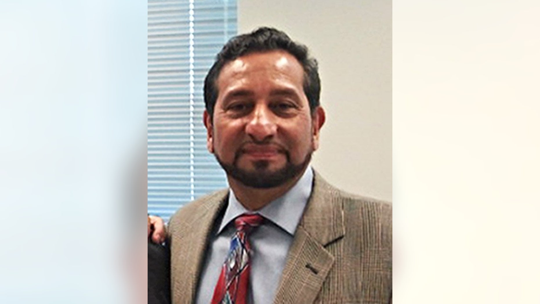"""This photo taken Aug. 1, 2015, shows freelance journalist Jacinto """"Jay"""" Torres Hernandez.   The head of a United Nations agency on Wednesday, June 22, 2016, condemned the death of a Hernandez, whose body was found with a gunshot wound in the back yard of a home in Dallas, Texas. UNESCO Director-General Irina Bokova said from Paris that authorities must determine the motive for the killing of Spanish-language journalist Hernandez, 57. He was a longtime reporter and photographer for La Estrella who used the byline Jay Torres. La Estrella is a weekly publication of the Fort Worth Star-Telegram serving readers in the Dallas-Fort Worth region.(Juan Ramos/Star-Telegram via AP)"""