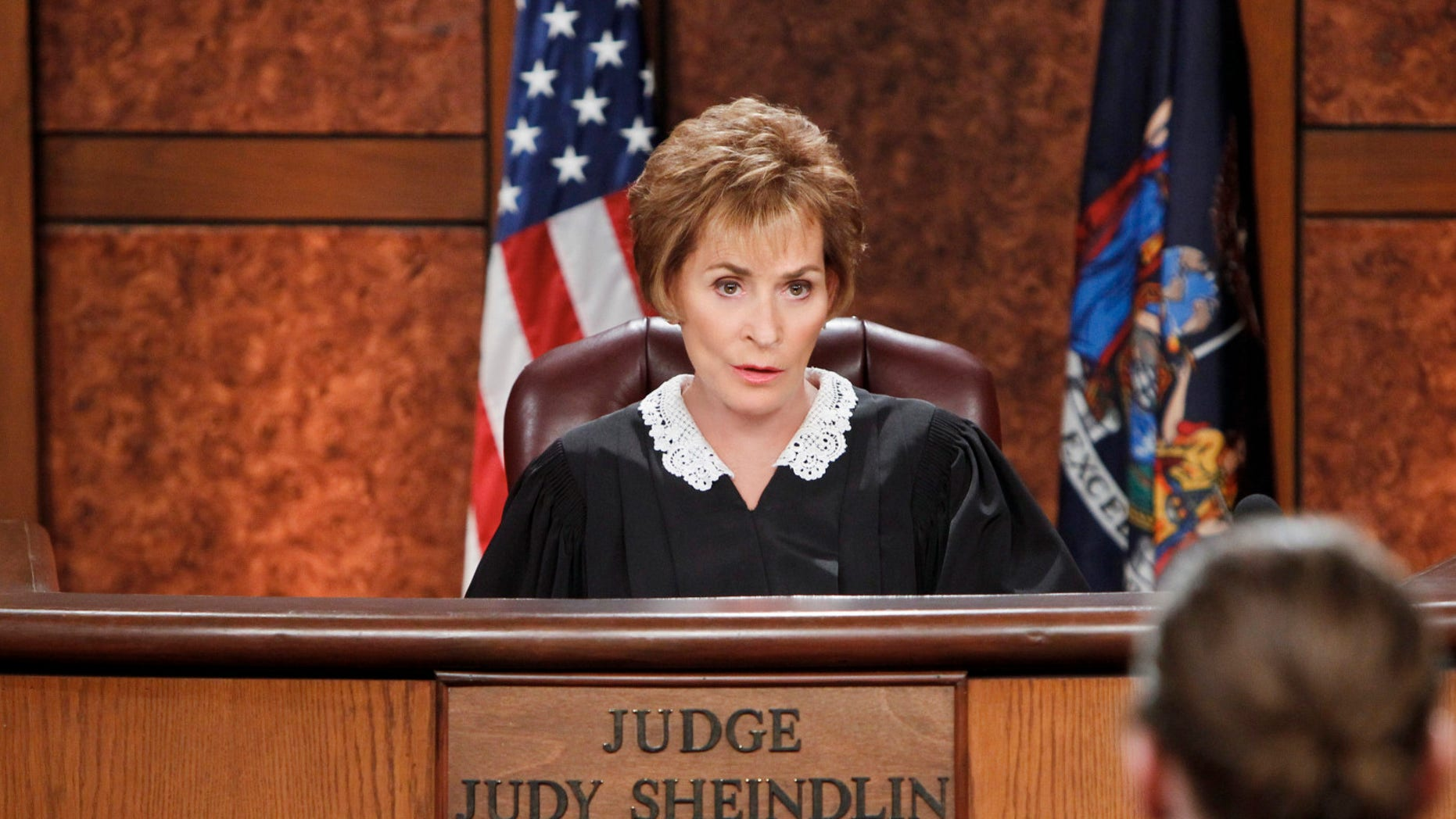 Judge Judy is the highest paid TV host of 2018.