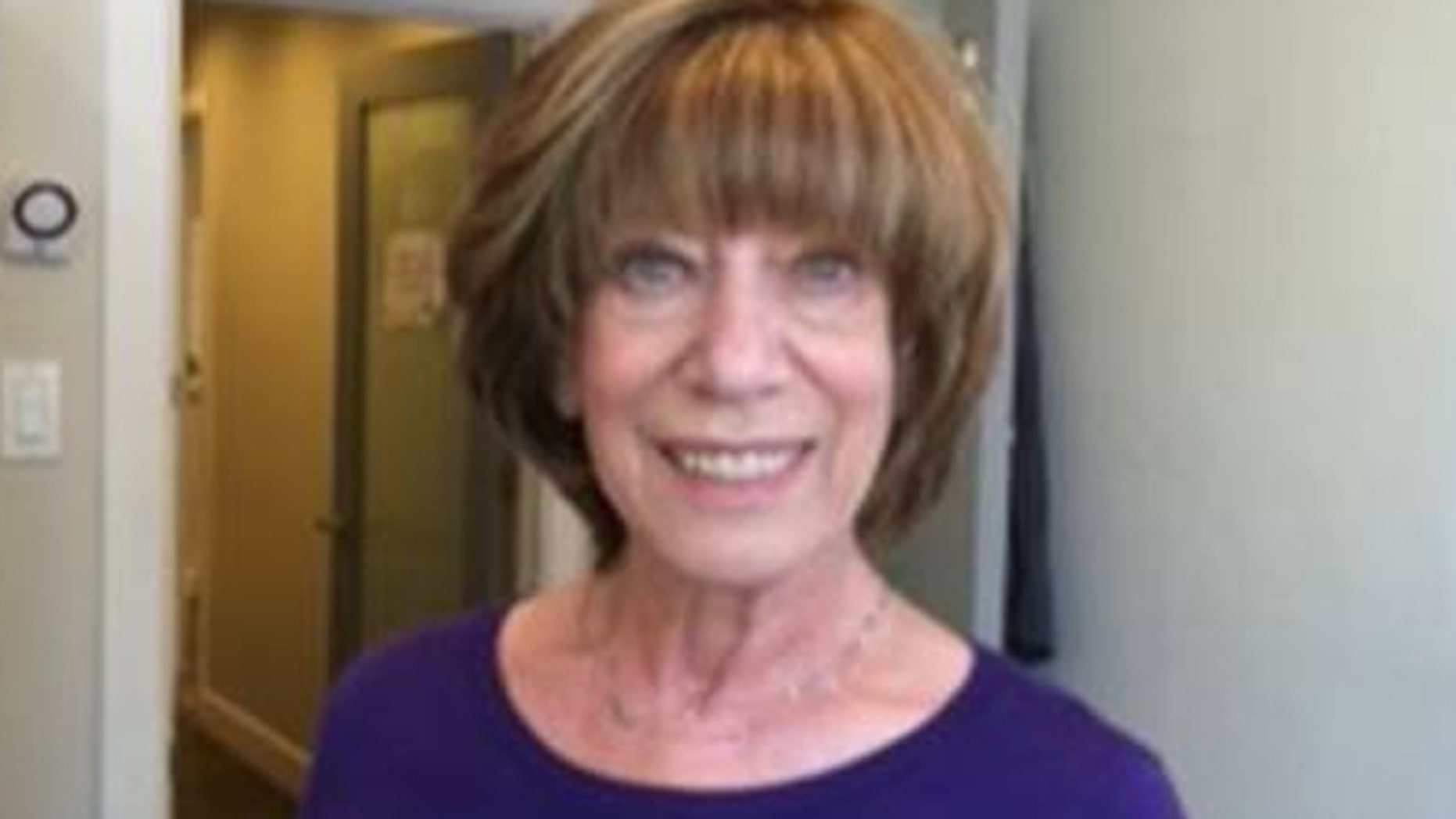 FILE: This photo shows Linda Kay Lefkowitz.