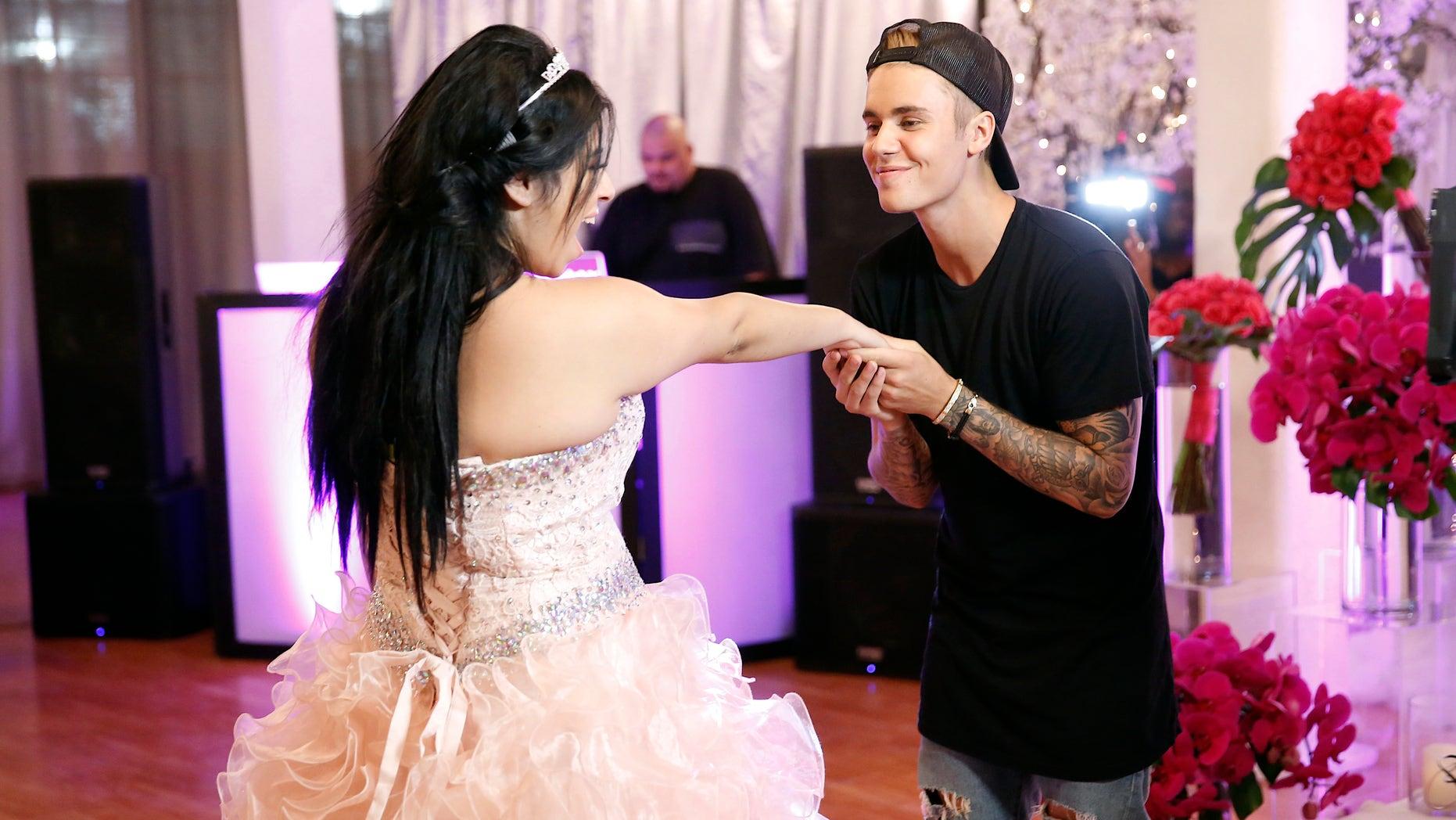 KNOCK KNOCK LIVE: Justin Bieber on KNOCK KNOCK LIVE airing Tuesday, July 28 (9:00-10:00 PM ET live/PT tape-delayed) on FOX. CR: Greg Gayne/FOX.