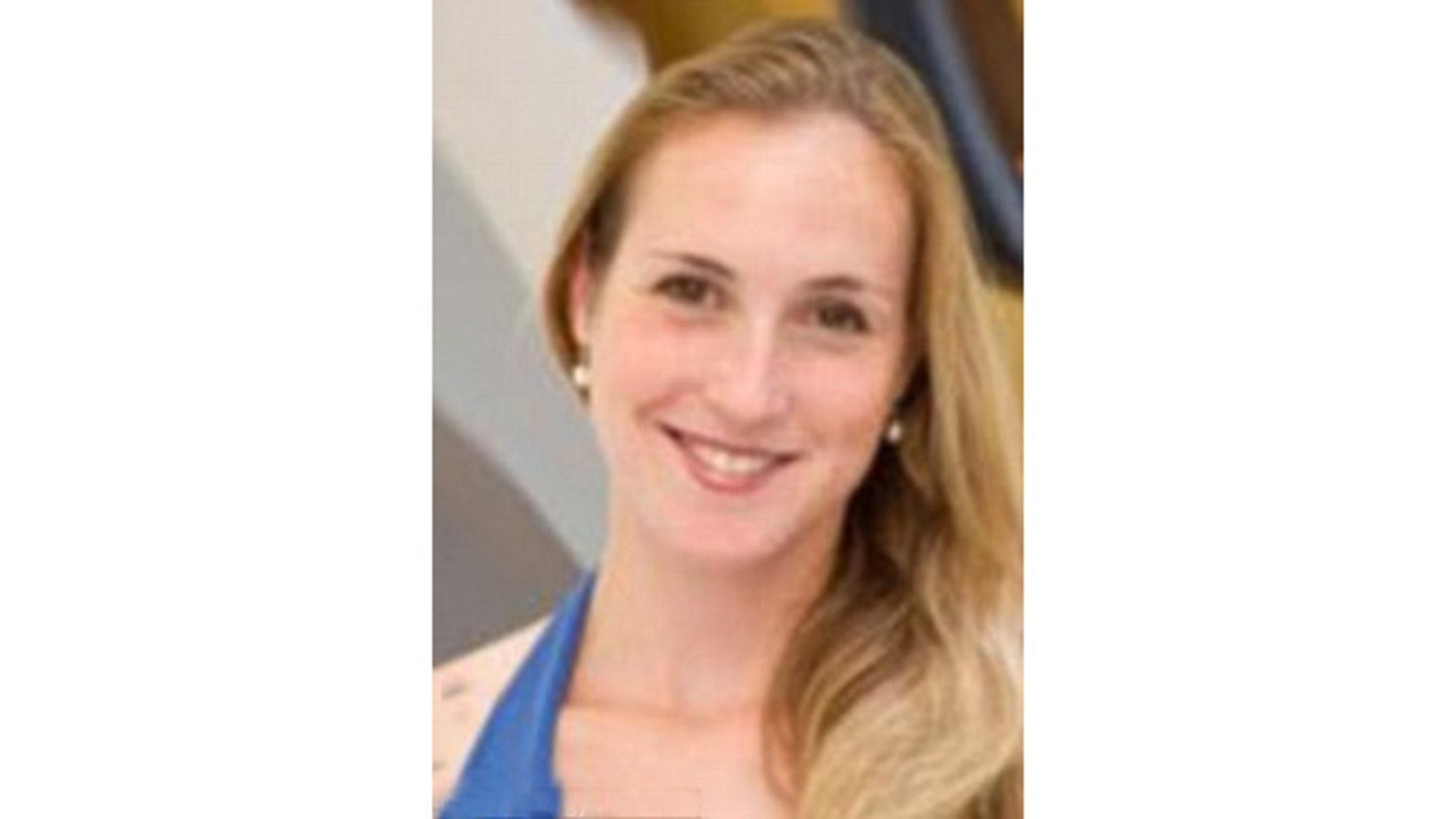 Kaitlin Goldstein (Courtesy MIT Energy Initiative)