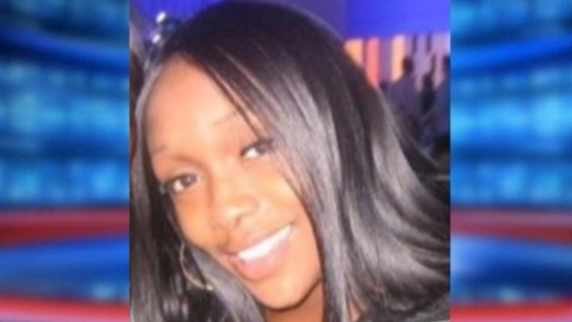 Kalisha Madden, 27, was last seen leaving work Sunday night at the Vegas Strip Club in Detroit, her family said.