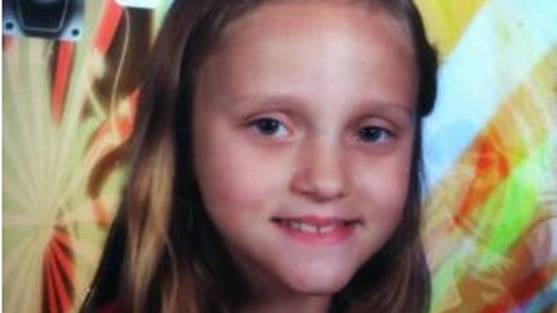 Kami Ring's body was was found in a field near her grandparents' home.
