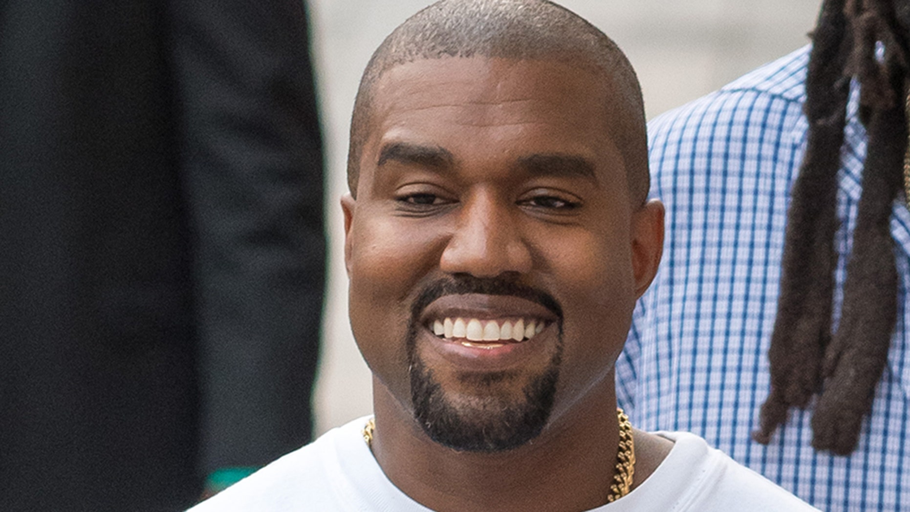 """Kanye West on Wednesday said he was """"sorry"""" about a controversial comment he made about slavery several months ago during an interview at TMZ, in which he said slavery """"sounds like a choice."""""""