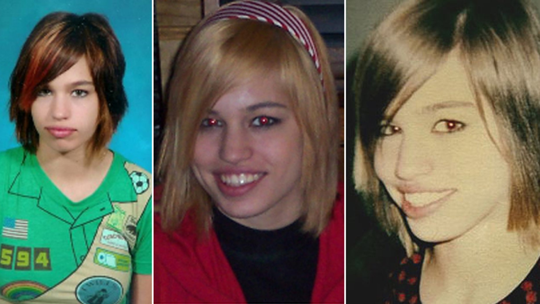 Kara Kopetsky, 17, disappeared from Belton, Missouri on May 4, 2007. She was last seen leaving Belton High School where she recently completed her junior year.  (findkarakopetsky.com)