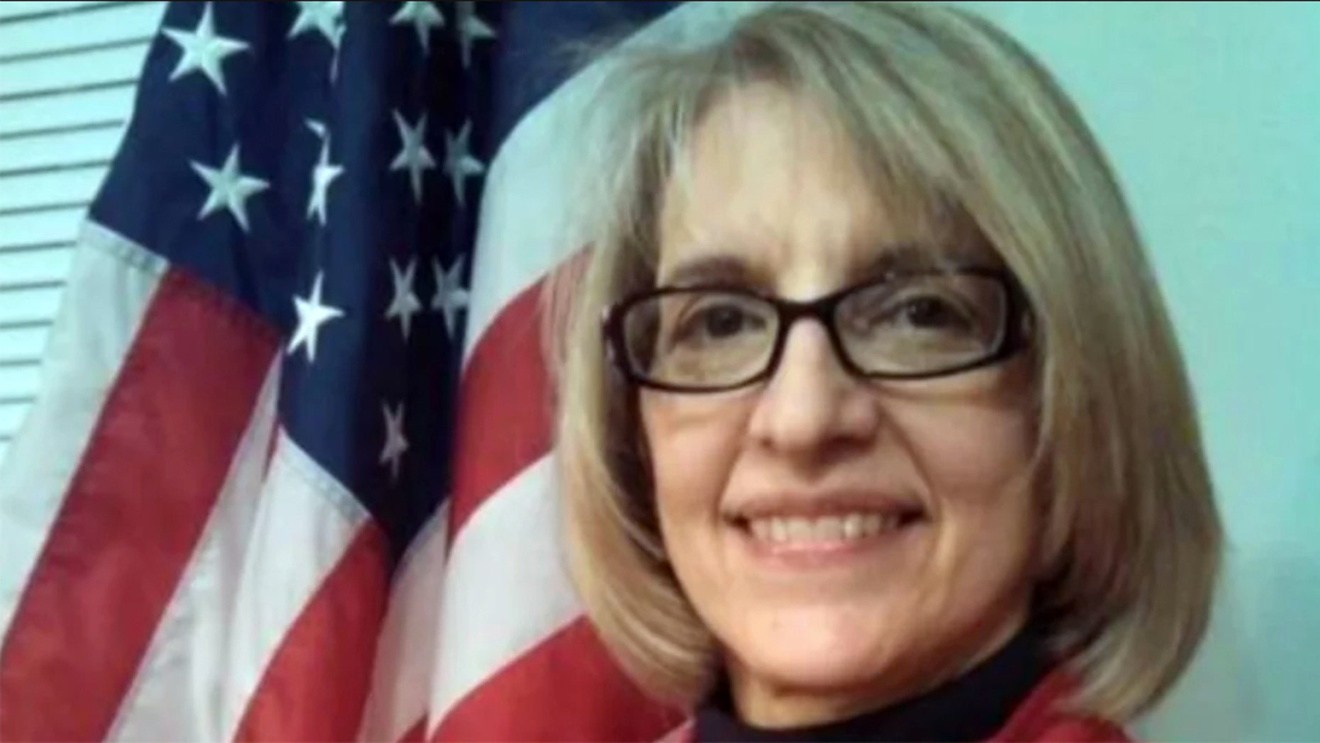 """Mayor Karen Peconi of Arnold, Pennsylvania, is under fire for reportedly making """"racist"""" Facebook comments about Antwon Rose protesters."""
