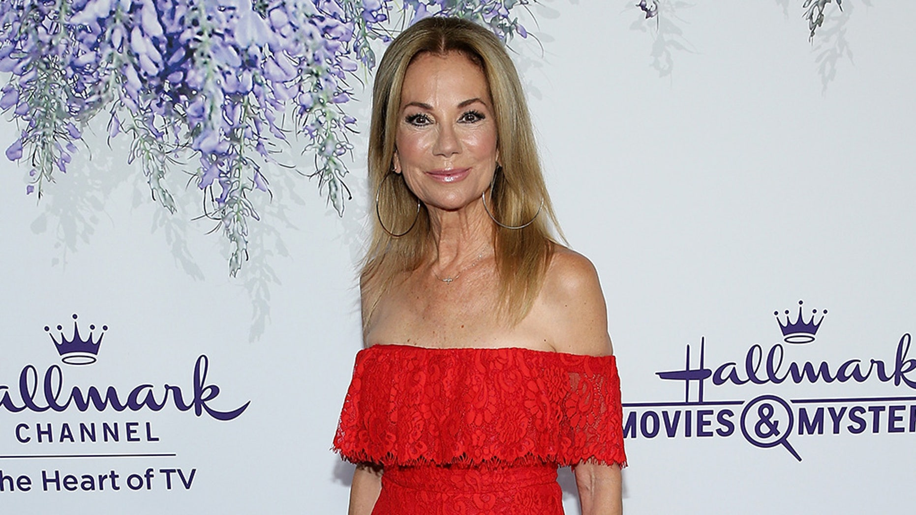 Kathie Lee Gifford fired back at fans who think she's too skinny: 'Their opinion doesn't matter.'