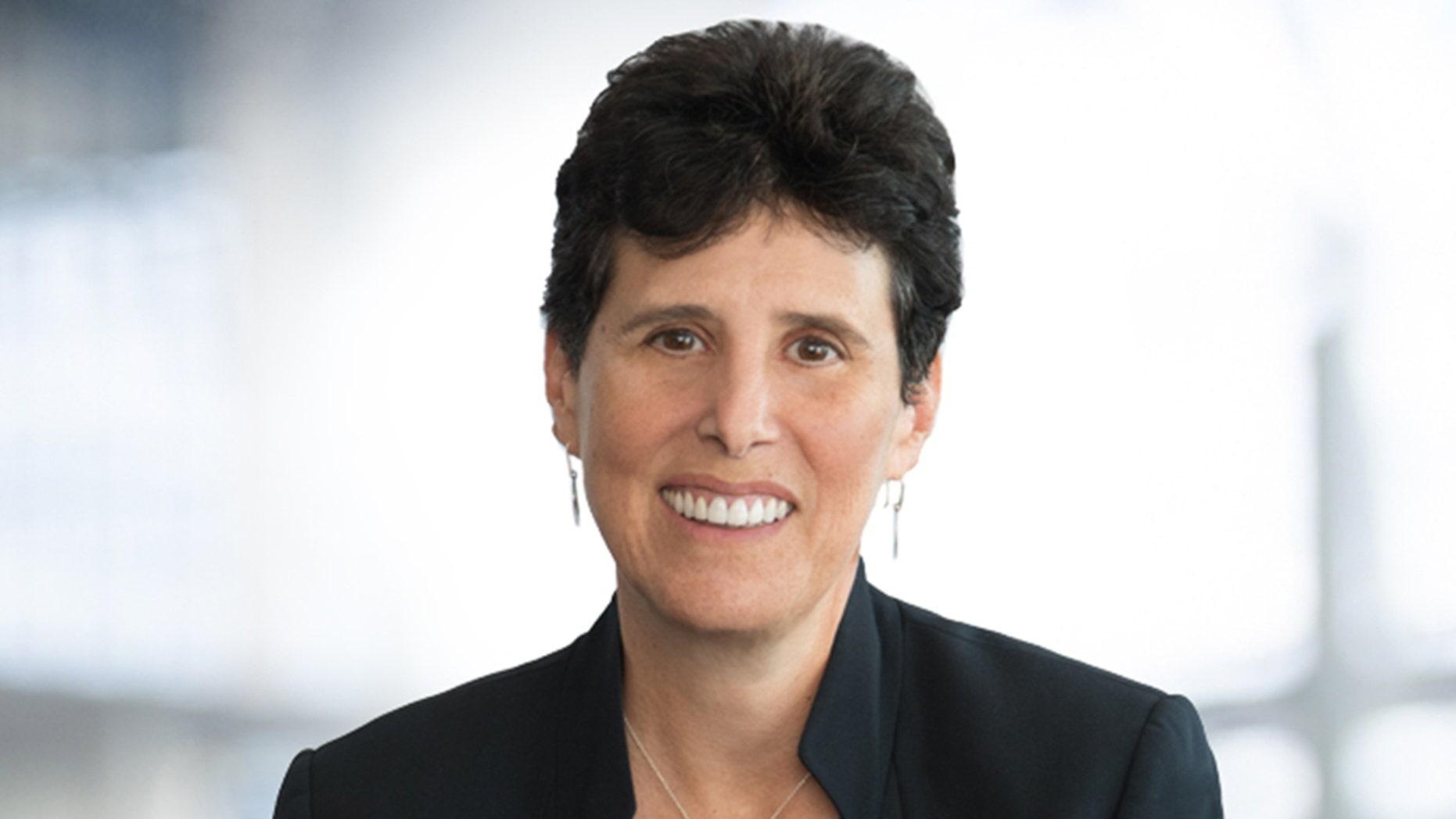 Attorney Debra Katz is representing Brett Kavanaugh accuser Christine Ford.