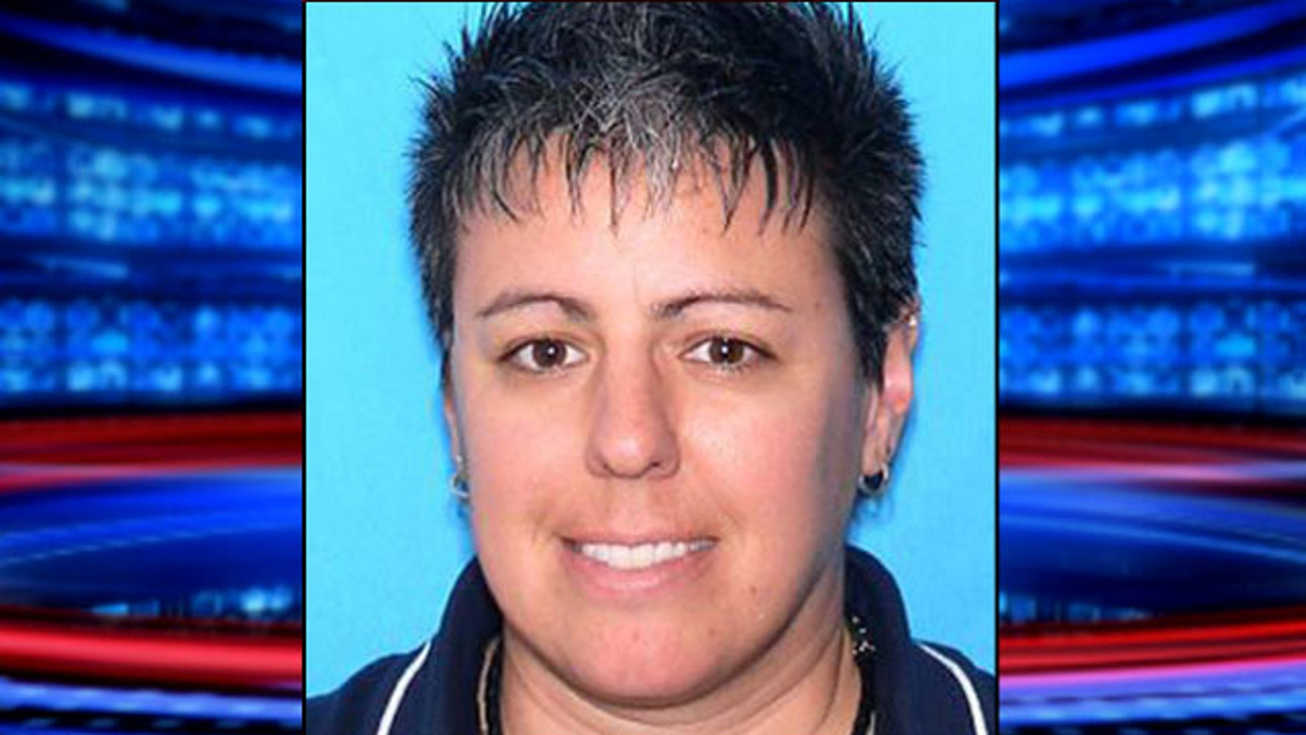 This undated photo, provided by Fox affiliate WTVT-TV, shows 38-year-old Kelly Moriarty.