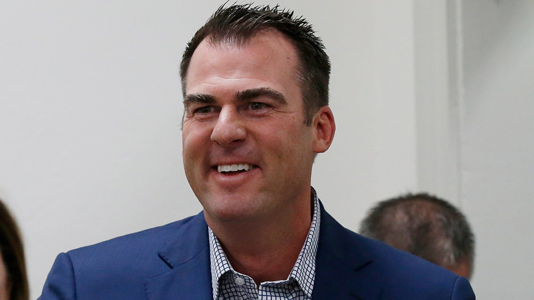 "Tulsa mortgage company owner and political newcomer Kevin Stitt has won the Republican nomination in the race to become Oklahoma's next governor. ""I've been in the private sector, in the real world creating jobs,"" Stitt said last week during a testy debate against his opponent, former Oklahoma City Mayor Mick Cornett. ""I haven't been cashing a government check."""