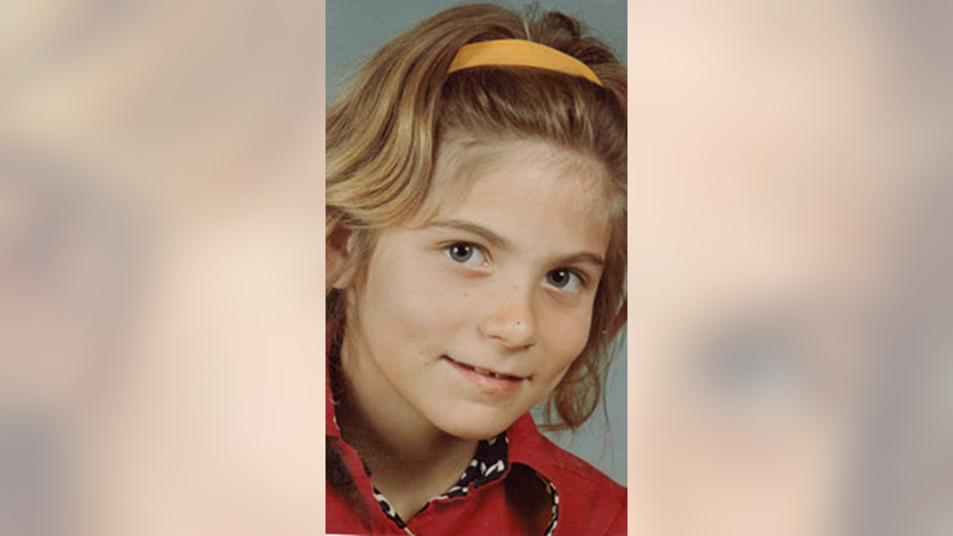 Police in Michigan are searching for the remains of Kimberly King, 12, who disappeared in 1979.