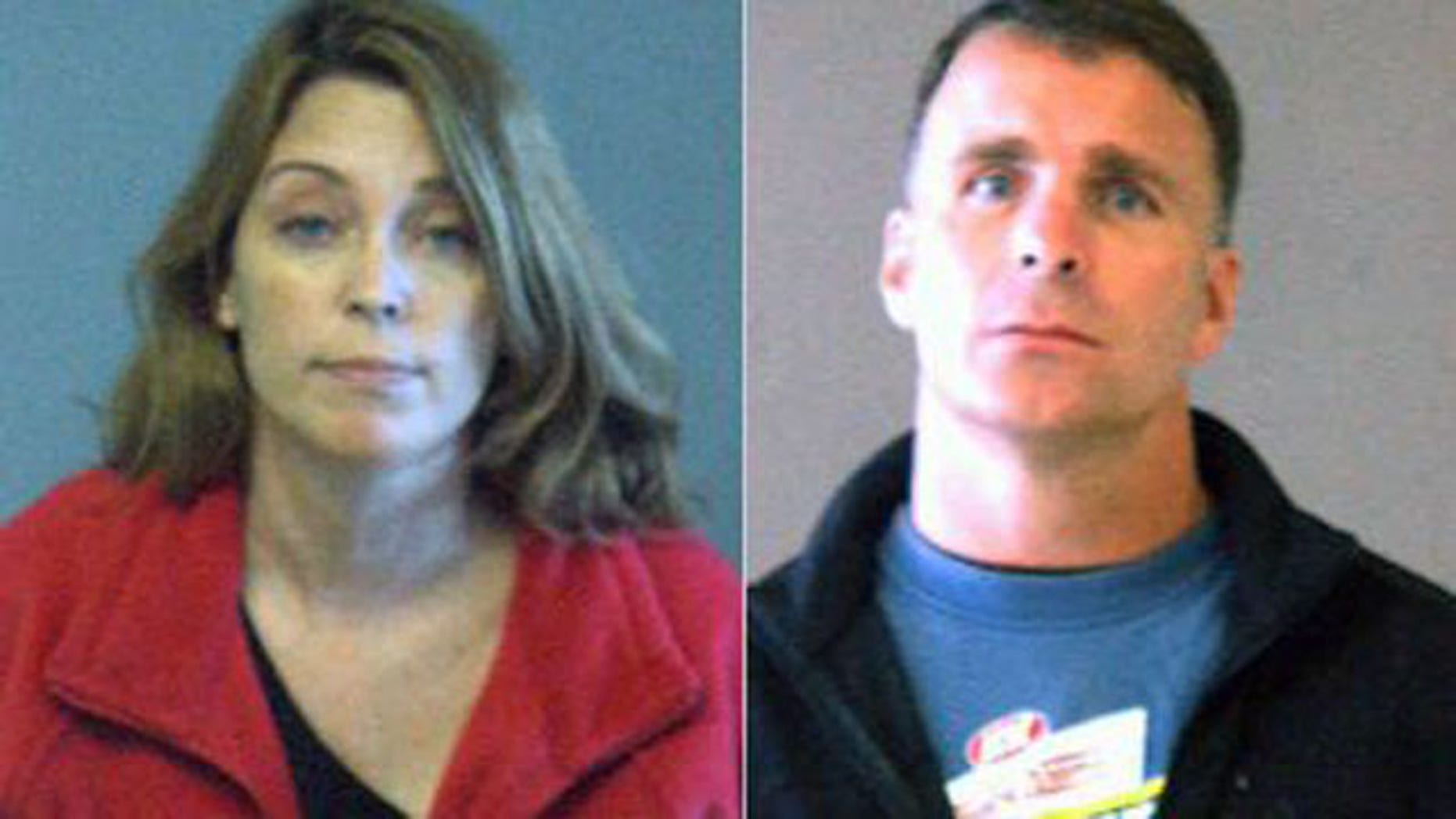 CDC official Kimberly Lindsey and her boyfriend, Thomas Westerman, are accused of child molestation.
