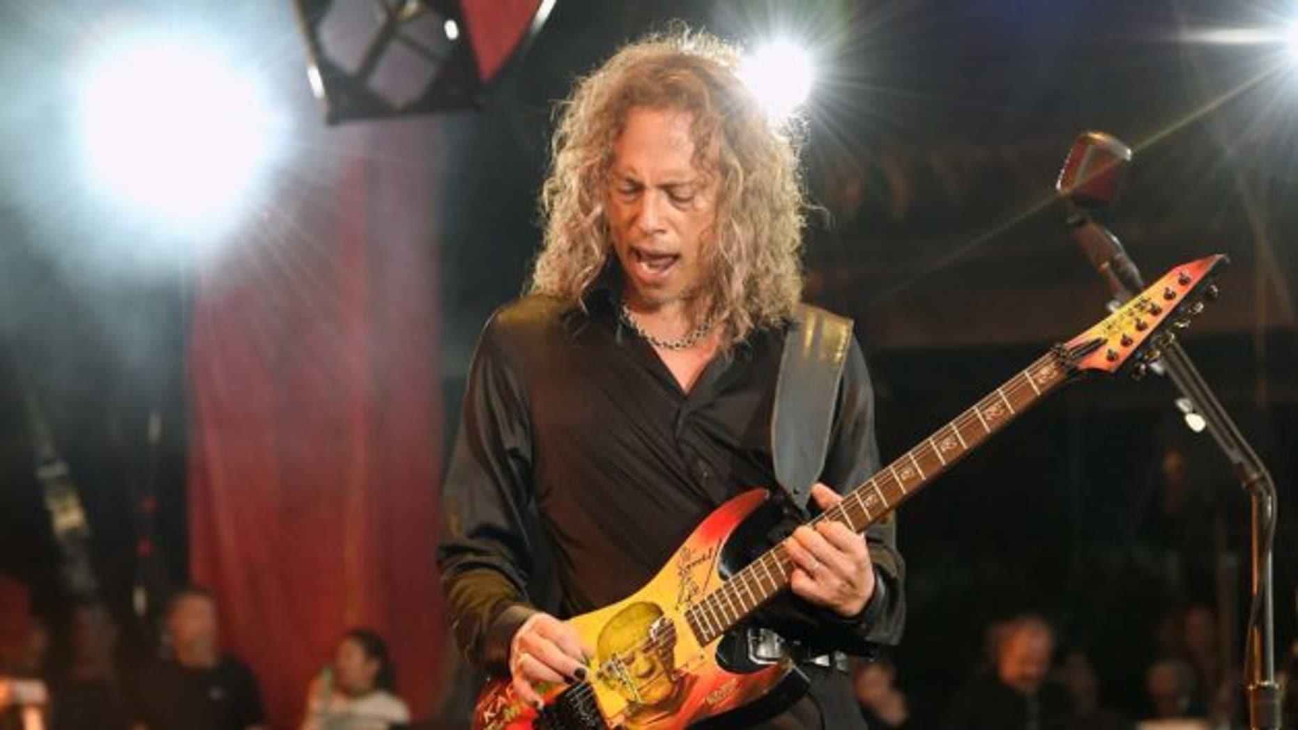Kirk-Hammett
