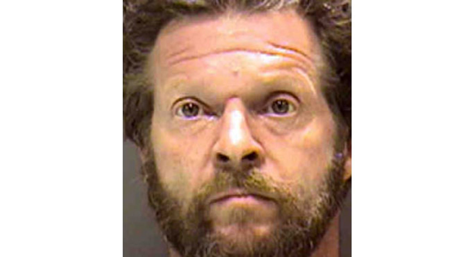 Kevin Koscielniak pleaded no contest to six charges, including animal cruelty and armed burglary.