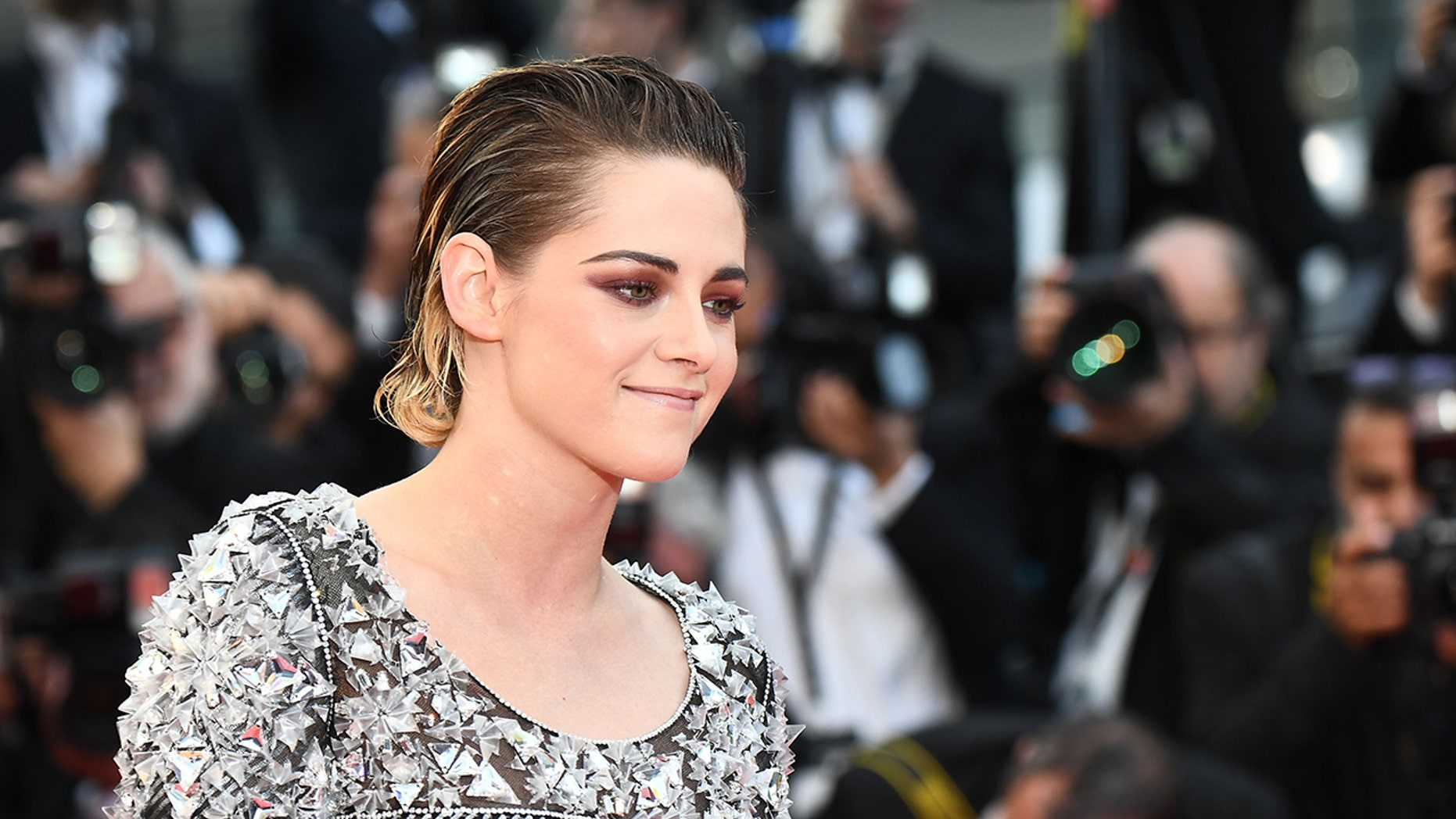 "Kristen Stewart is starring in a ""Charlie's Angels"" reboot that will hit North American theaters in September 2019."