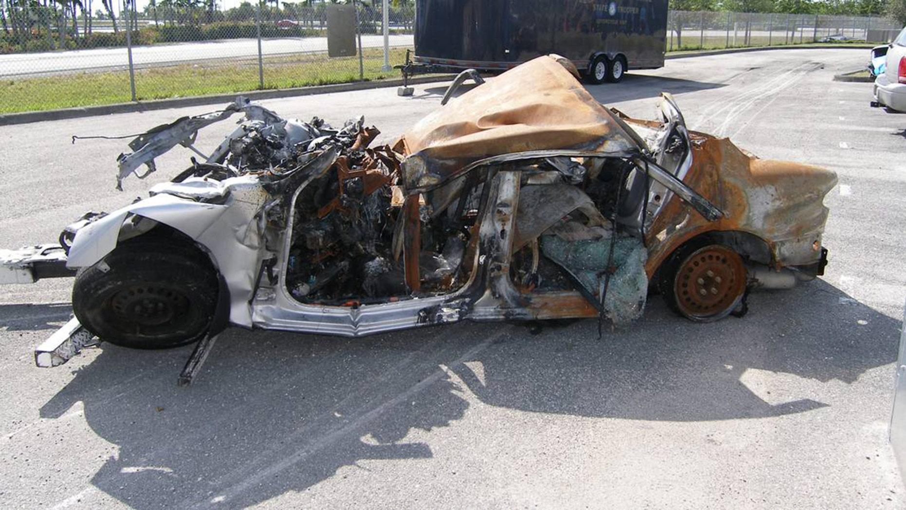 Three People Die In Single-Car Crash - whio.com