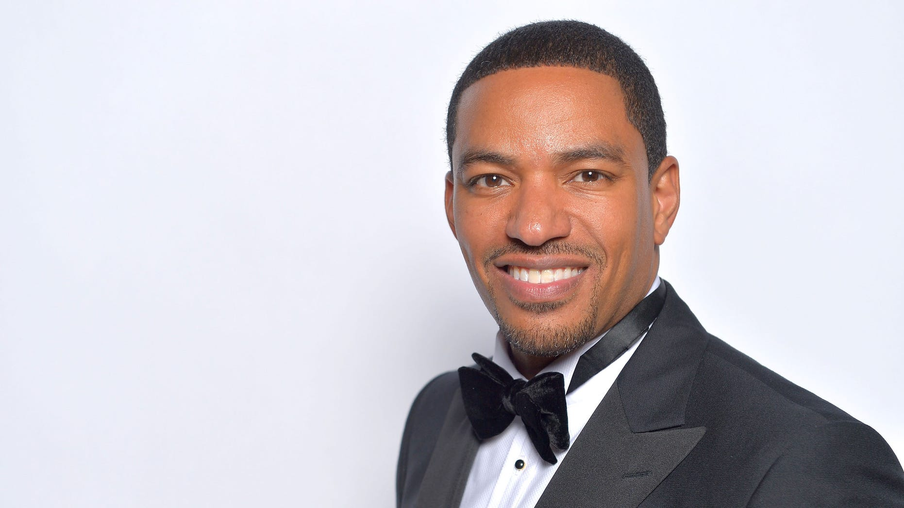 LOS ANGELES, CA - FEBRUARY 01:  Actor Laz Alonso poses for a portrait during the 44th NAACP Image Awards at The Shrine Auditorium on February 1, 2013 in Los Angeles, California.  (Photo by Charley Gallay/Getty Images for NAACP Image Awards)