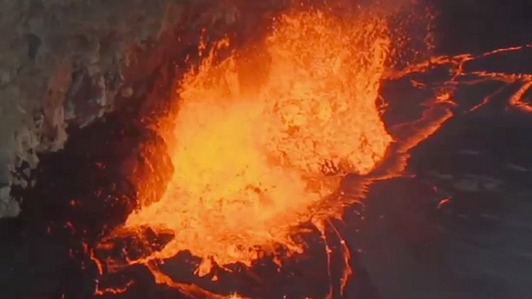 Rapid global warming has caused an increase in volcanic eruptions in the past, a new study finds