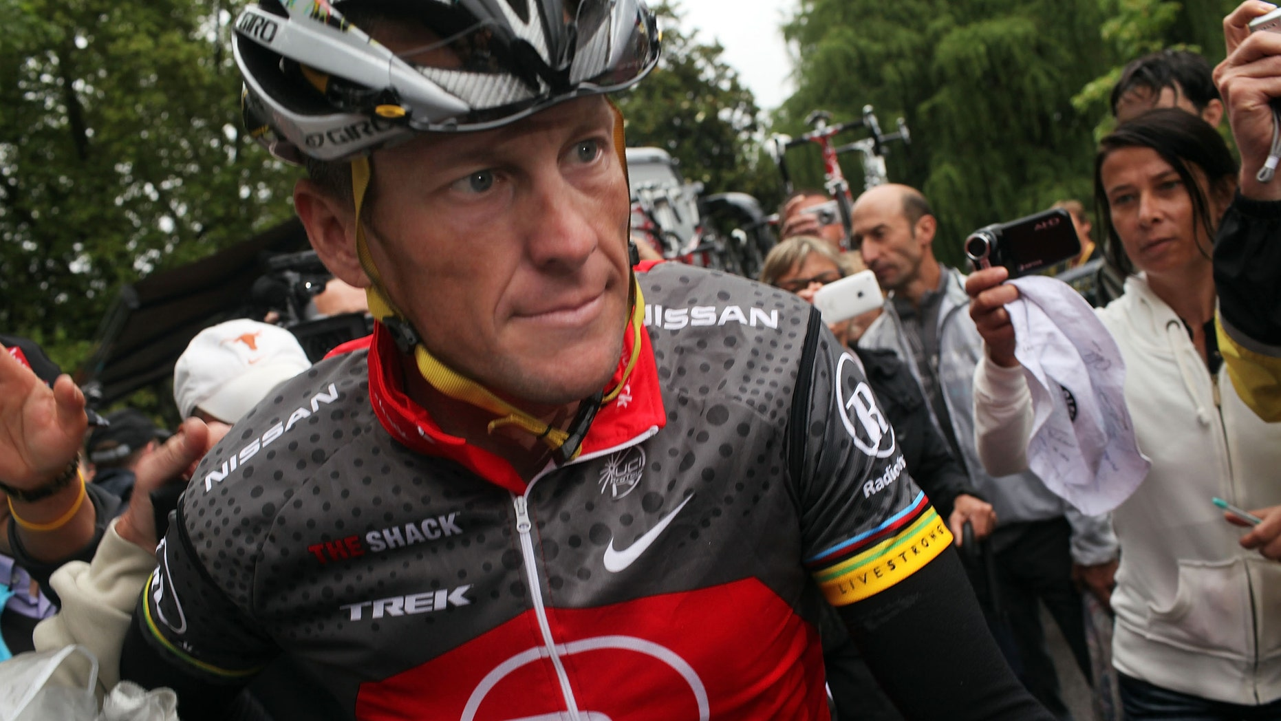 op ed lance armstrong is innocent until proven guilty fox news