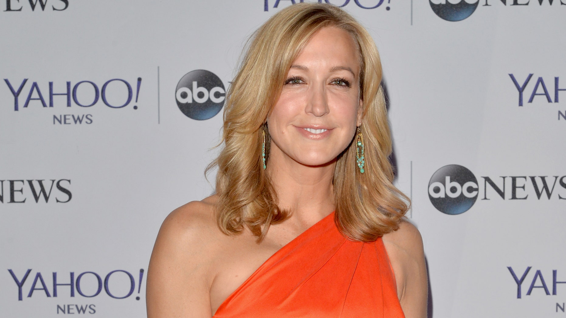 WASHINGTON, DC - MAY 03:  Lara Spencer attends the Yahoo News/ABCNews Pre-White House Correspondents' dinner reception pre-party at Washington Hilton on May 3, 2014 in Washington, DC.  (Photo by Andrew H. Walker/Getty Images for Yahoo News)