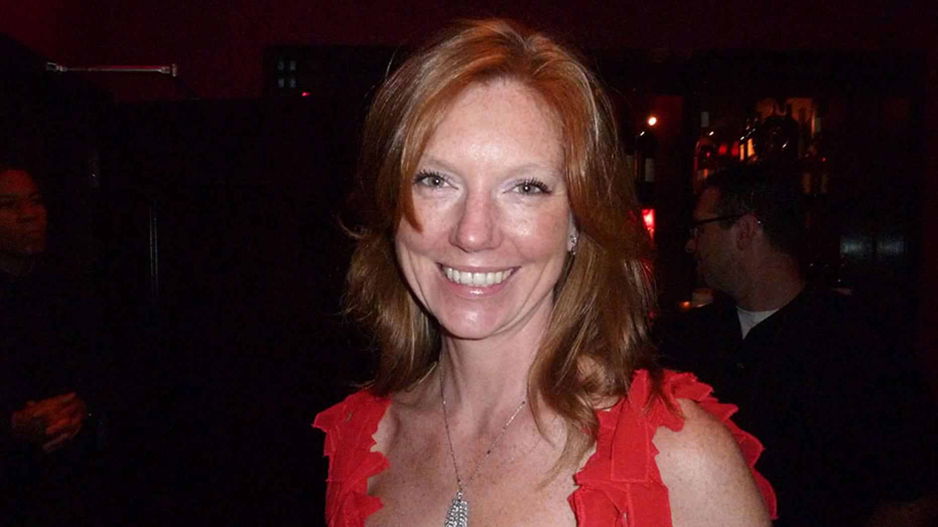 Lara Prychodko was found dead in a trash chute outside a posh New York City apartment building.