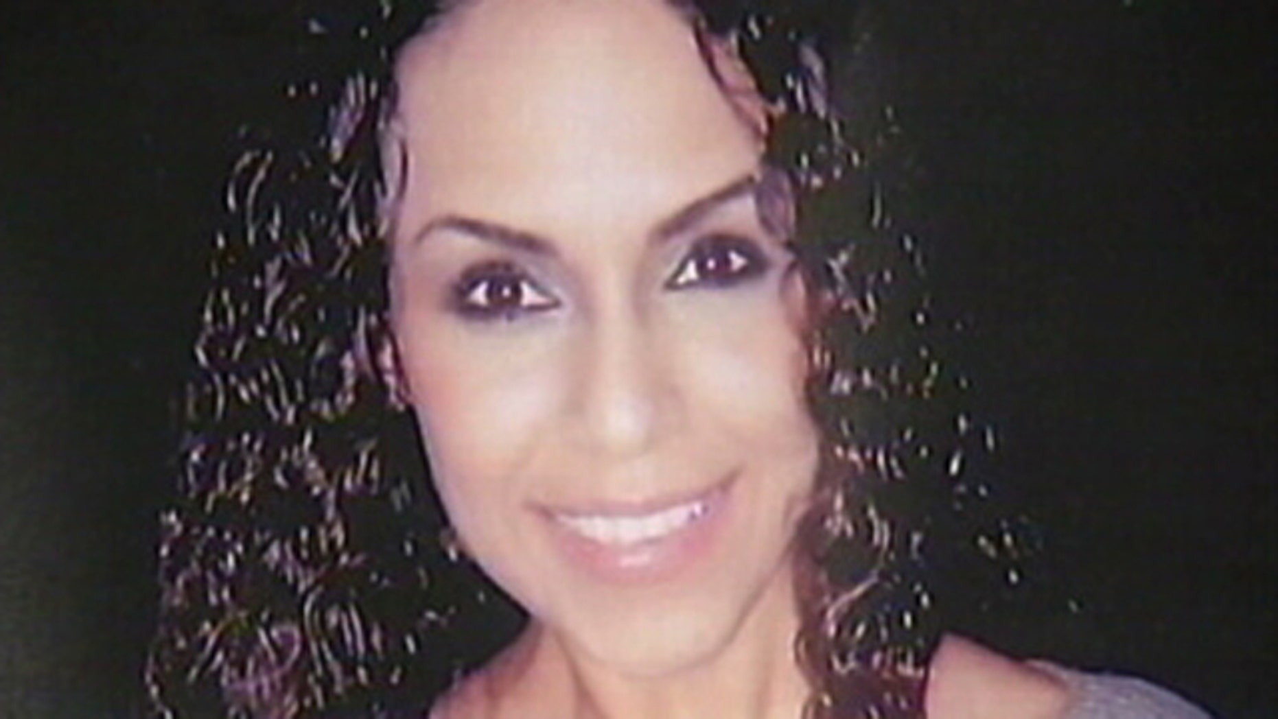 This undated photo, provided by Fox affiliate WNYW-TV, shows 25-year-old Laura Garza.