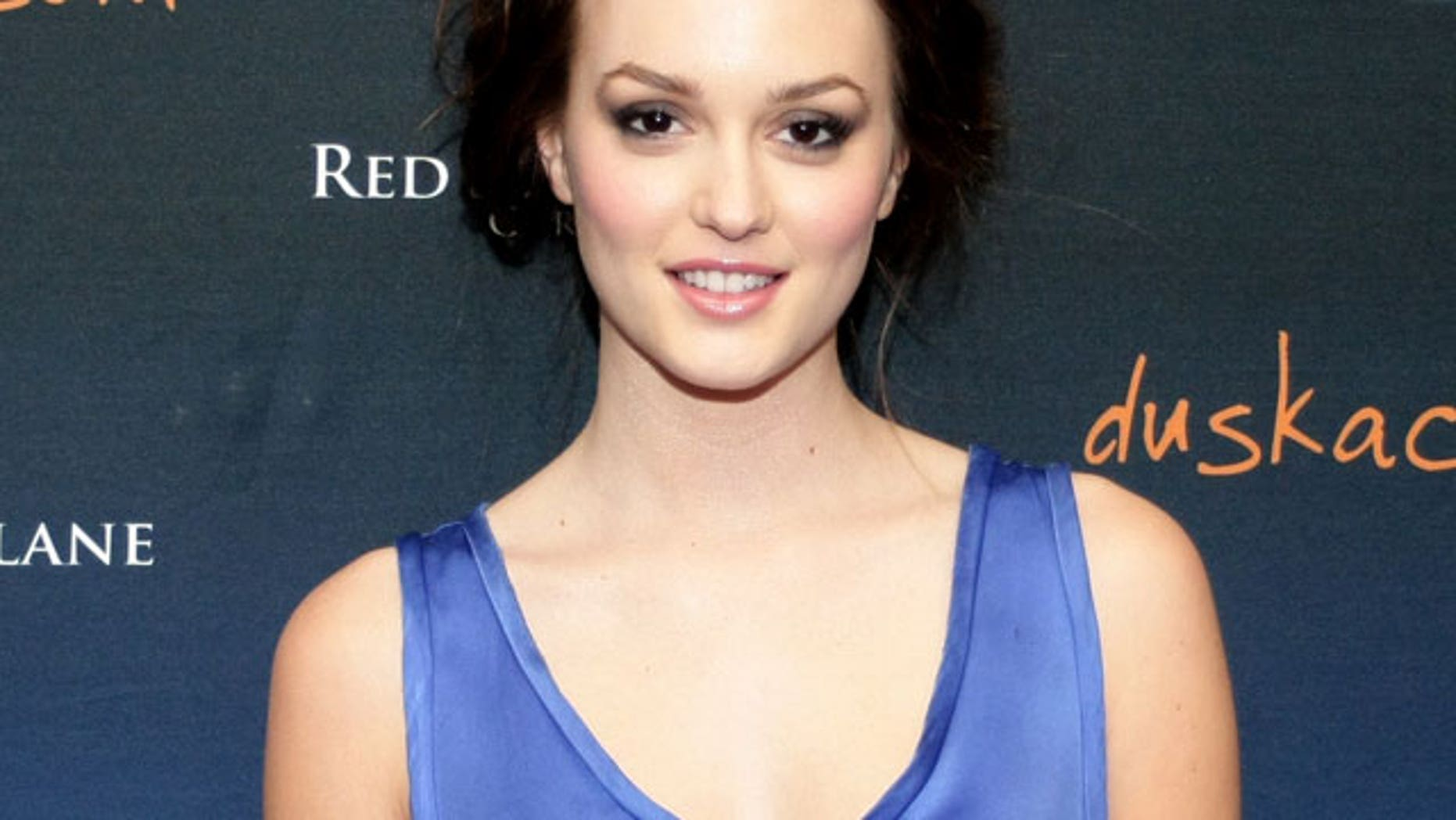 Leighton Meester accused of assaulting her mother advise