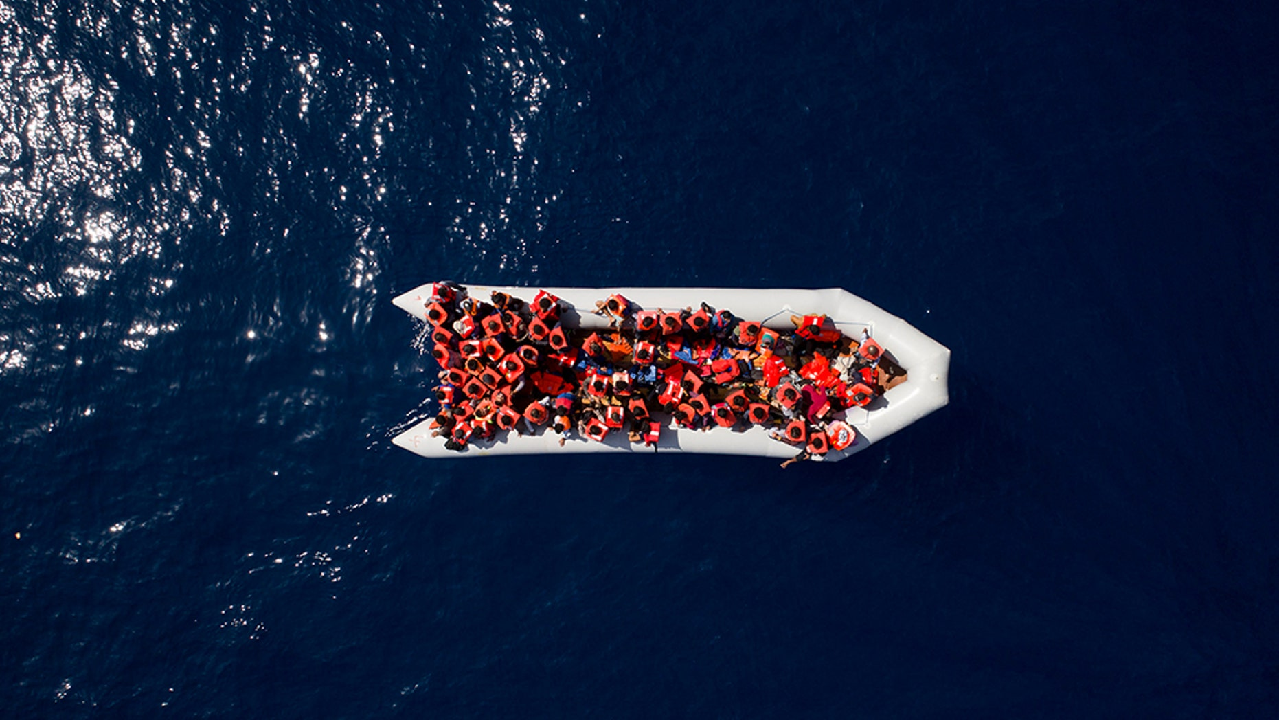 Some 46 migrants, including nine women, drowned in the Gulf of Aden, officials said.