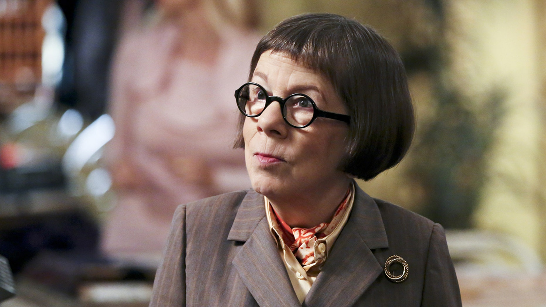 """""""NCIS: Los Angeles"""" star Linda Hunt was reportedly hospitalized following a car crash in Hollywood on Monday, July 2, 2018."""