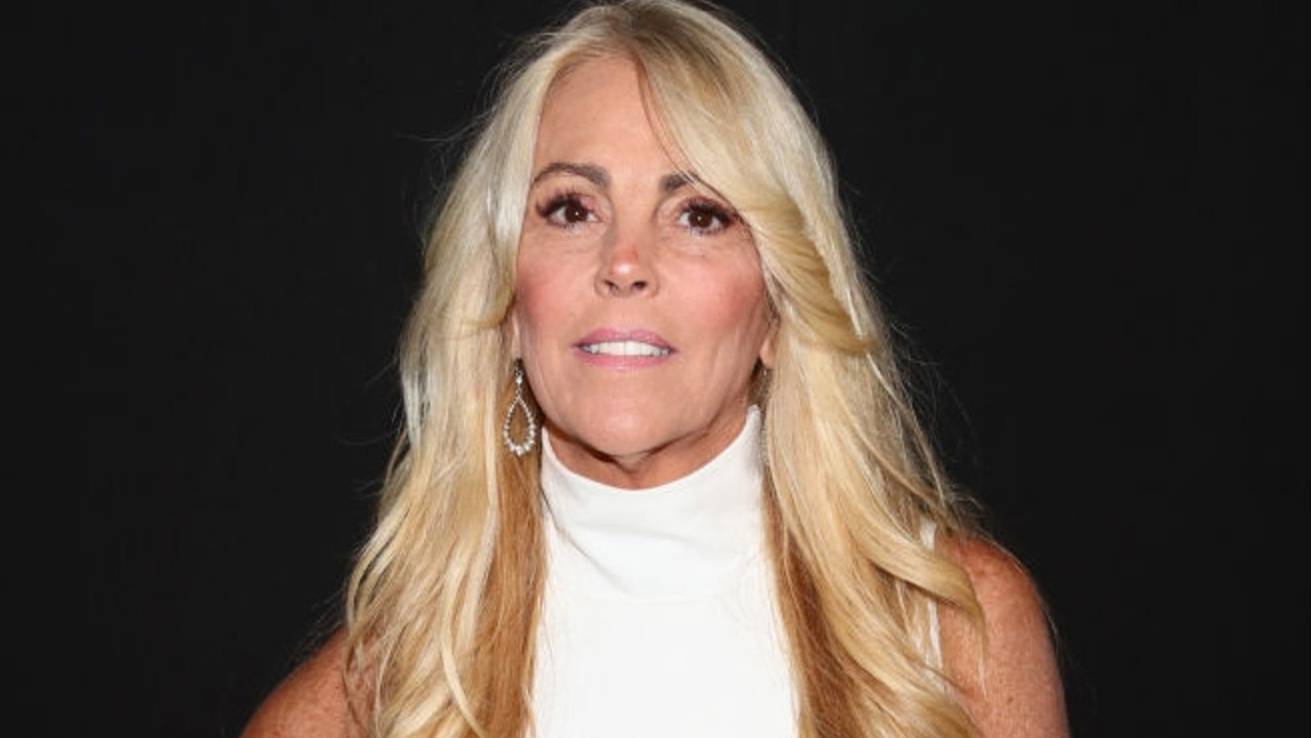 Dina Lohan, pictured here on Sept. 7, 2018, reportedly filed for bankruptcy with over $1.5 million in debt, according to TMZ.