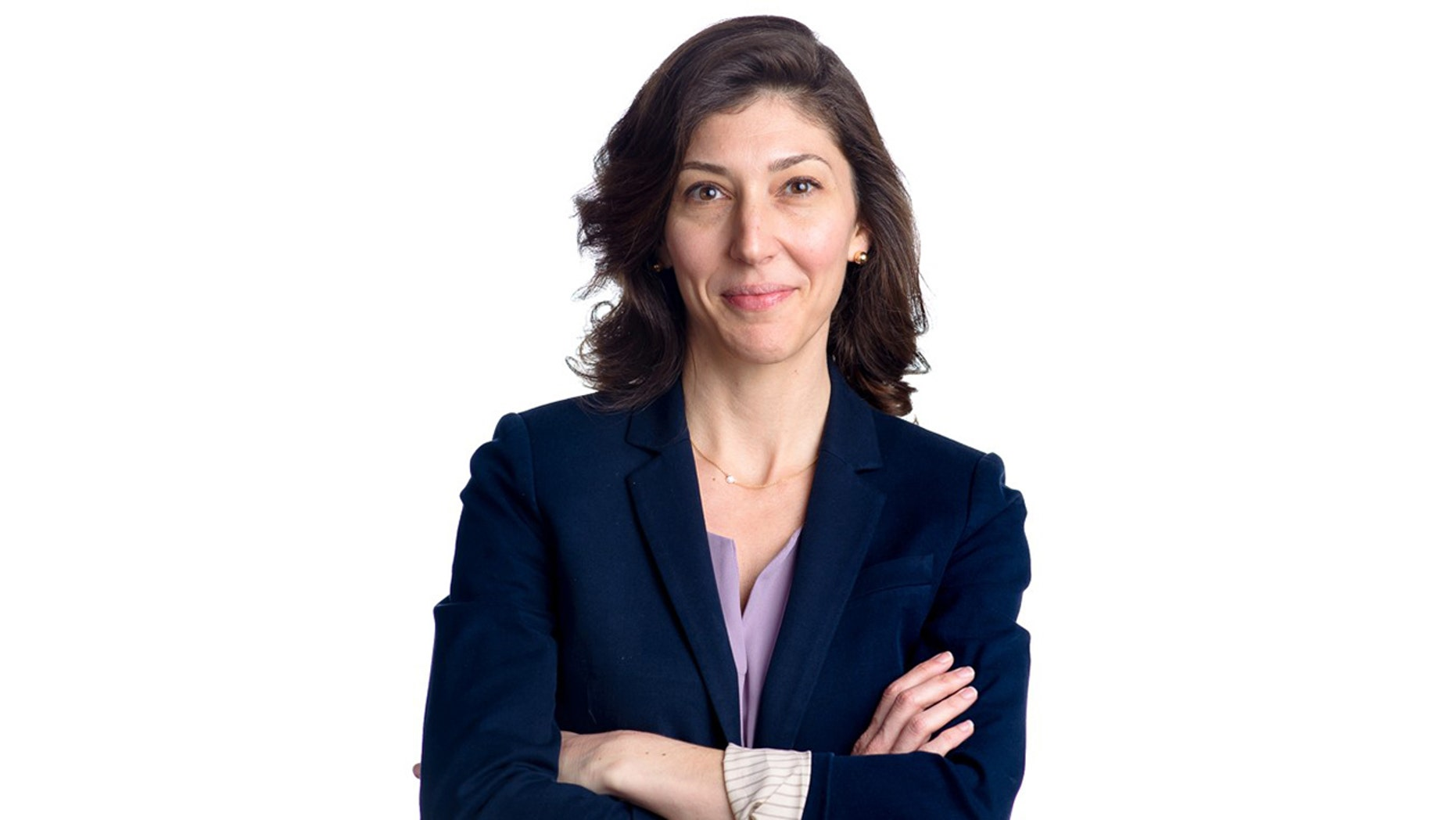 Former FBI lawyer Lisa Page backed away from a planned interview on Capitol Hill Wednesday.