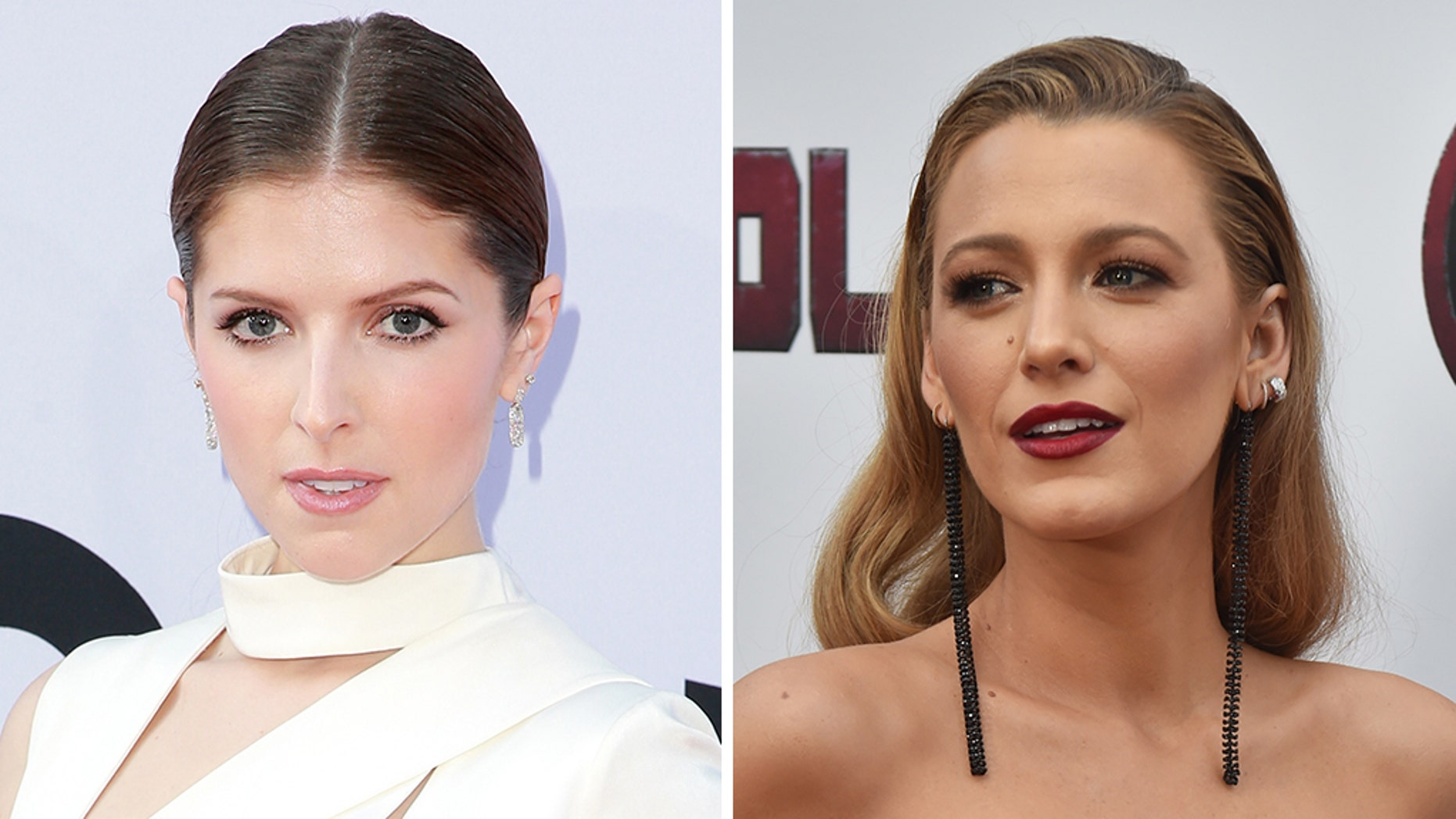 "Anna Kendrick talks kissing co-star Blake Lively for their upcoming movie ""A Simple Favor""  in a new interview with PrideSource."