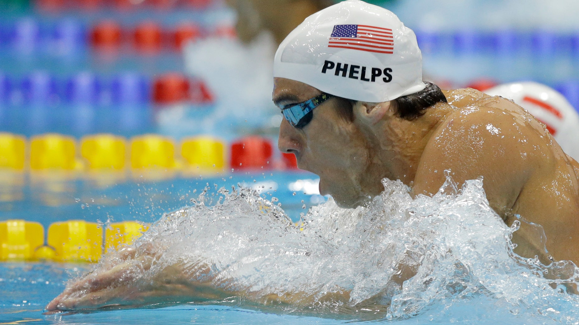 It S No 19 And Counting For Michael Phelps Most Decorated