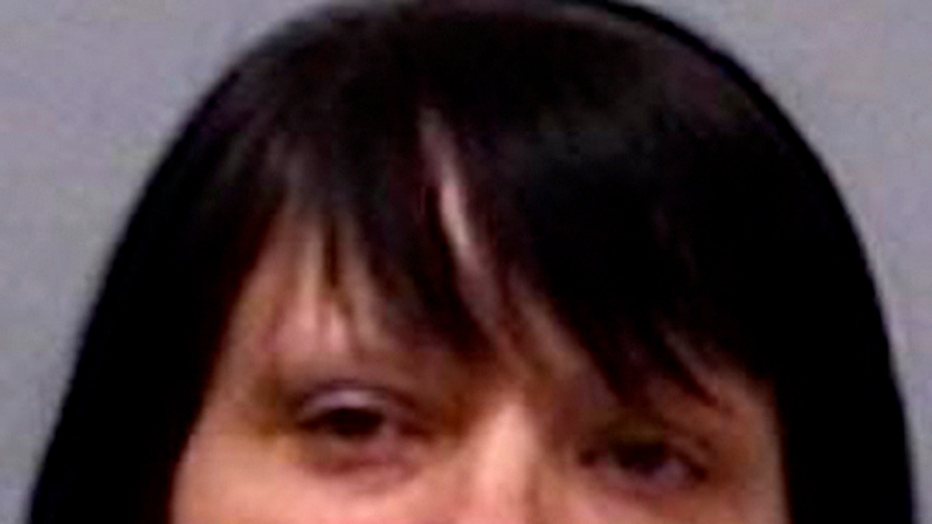 Lorrie Marie Hocker, 42, fled from an inmate van on the way to a work assignment, according to the Oregon Department of Correction.