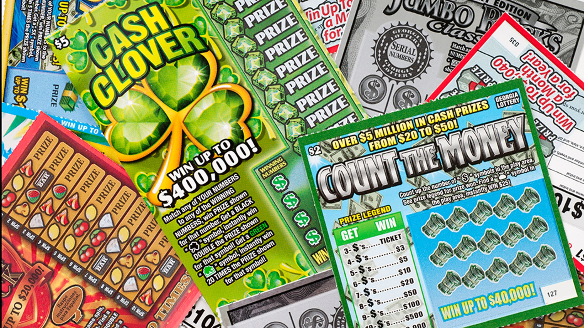 A couple in Michigan nearly missed out on winning $2 million from a scratch-off lottery ticket after the woman who received the ticket thought it was a dud.