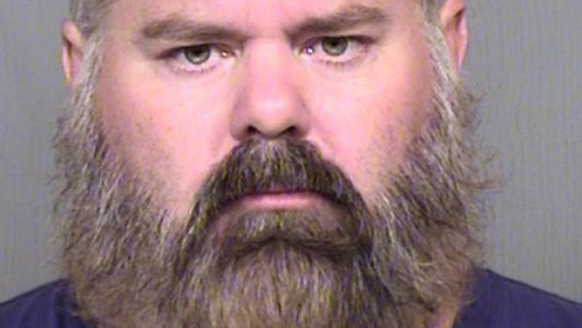 NorthStar Fugitive Recovery owner Brent Farley is charged with criminal trespassing and disorderly conduct