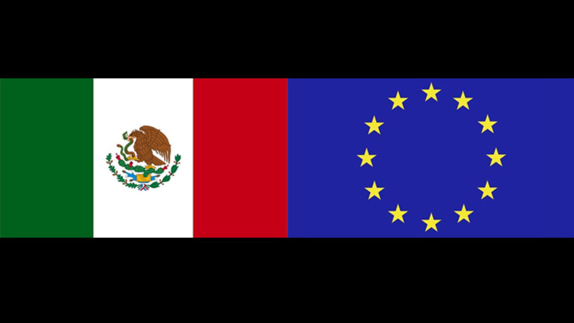 Mexico Hopes For Joint Nafta Eu Deal Fox News