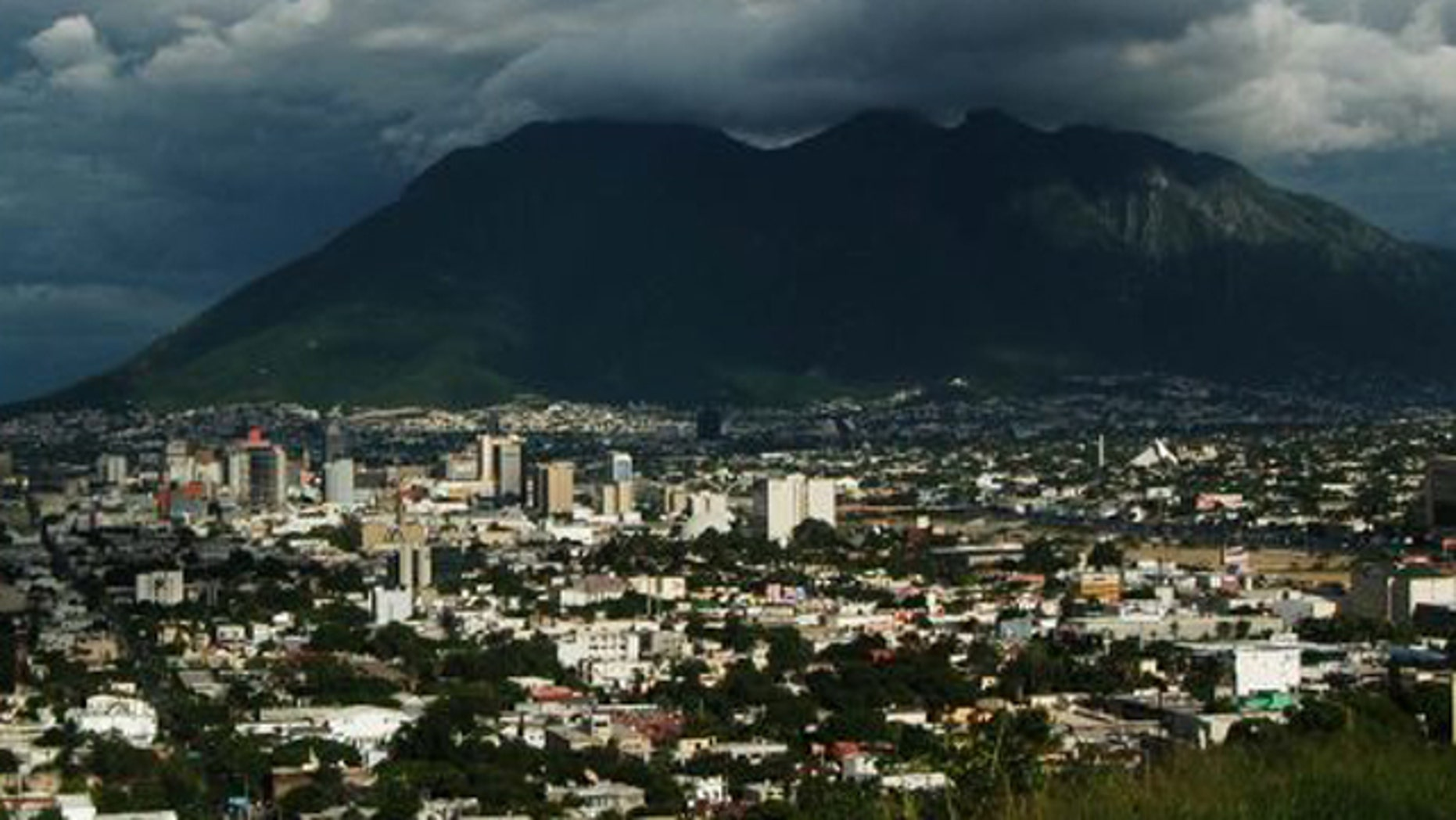 Monterrey, once Mexico's shining economic star, has seen its reputation diminish as extortion, violence and other incidents involving drug cartels have increased.