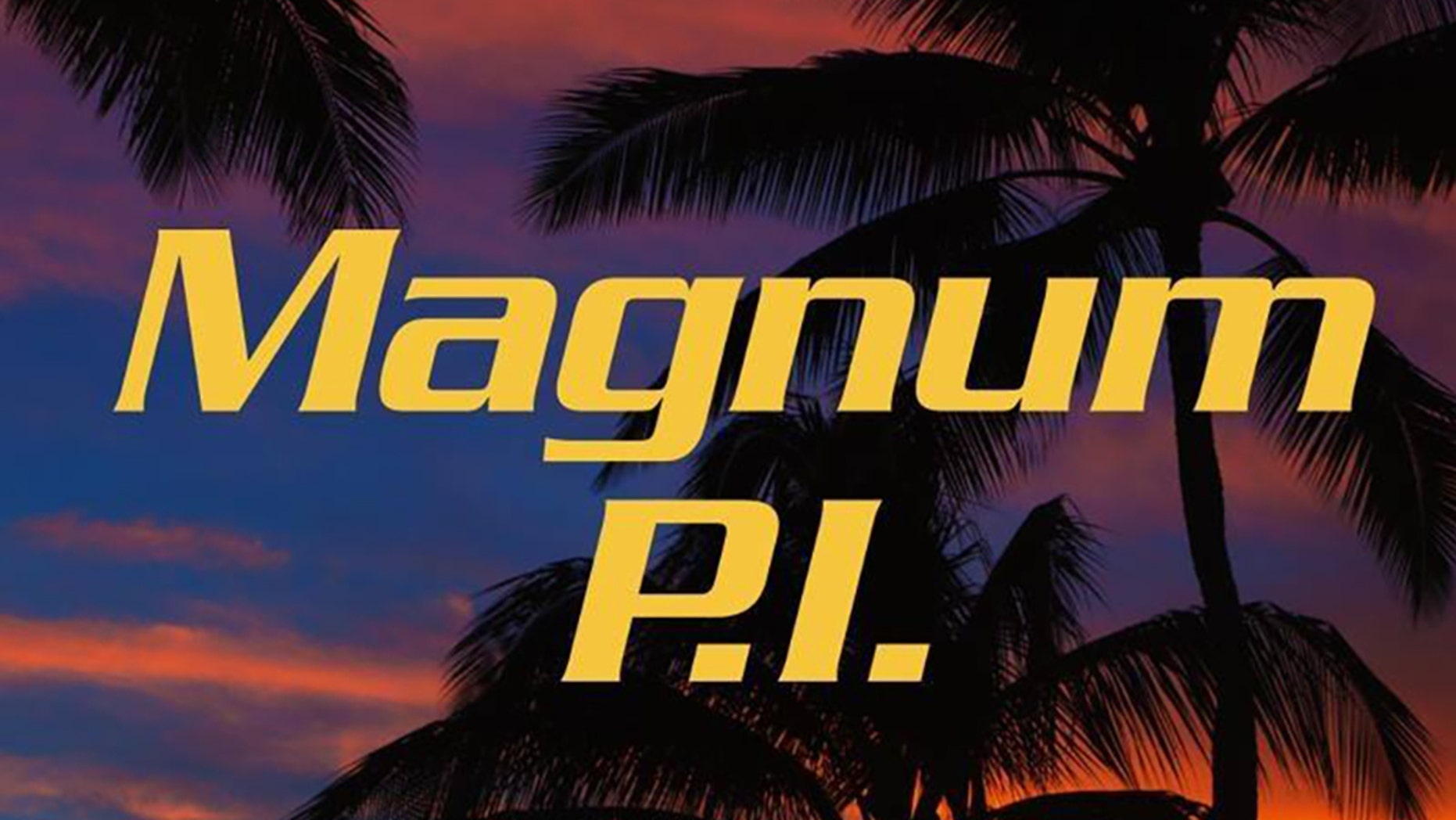 A watchdog group is calling for more Asian, Pacific Islanders on CBS' 'Magnum, P.I.' reboot, reports Deadline.