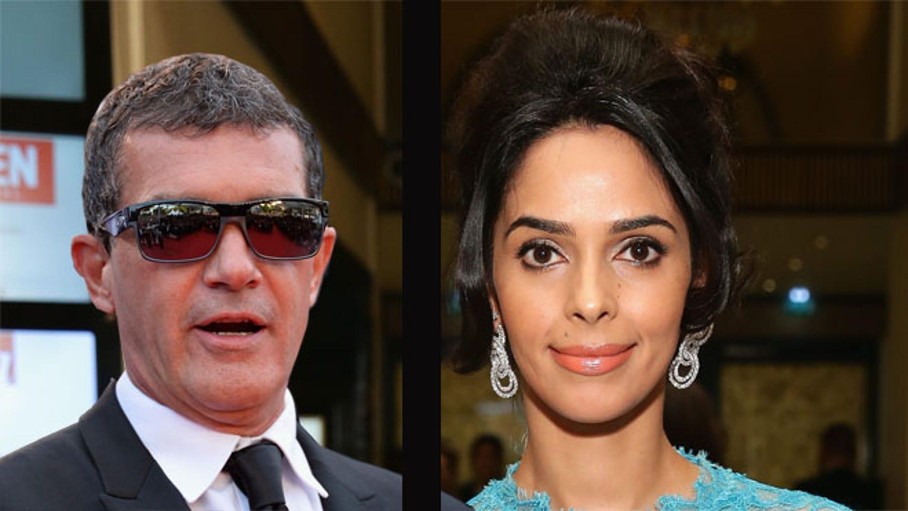 bollywood actress mallika sherawat denies being antonio