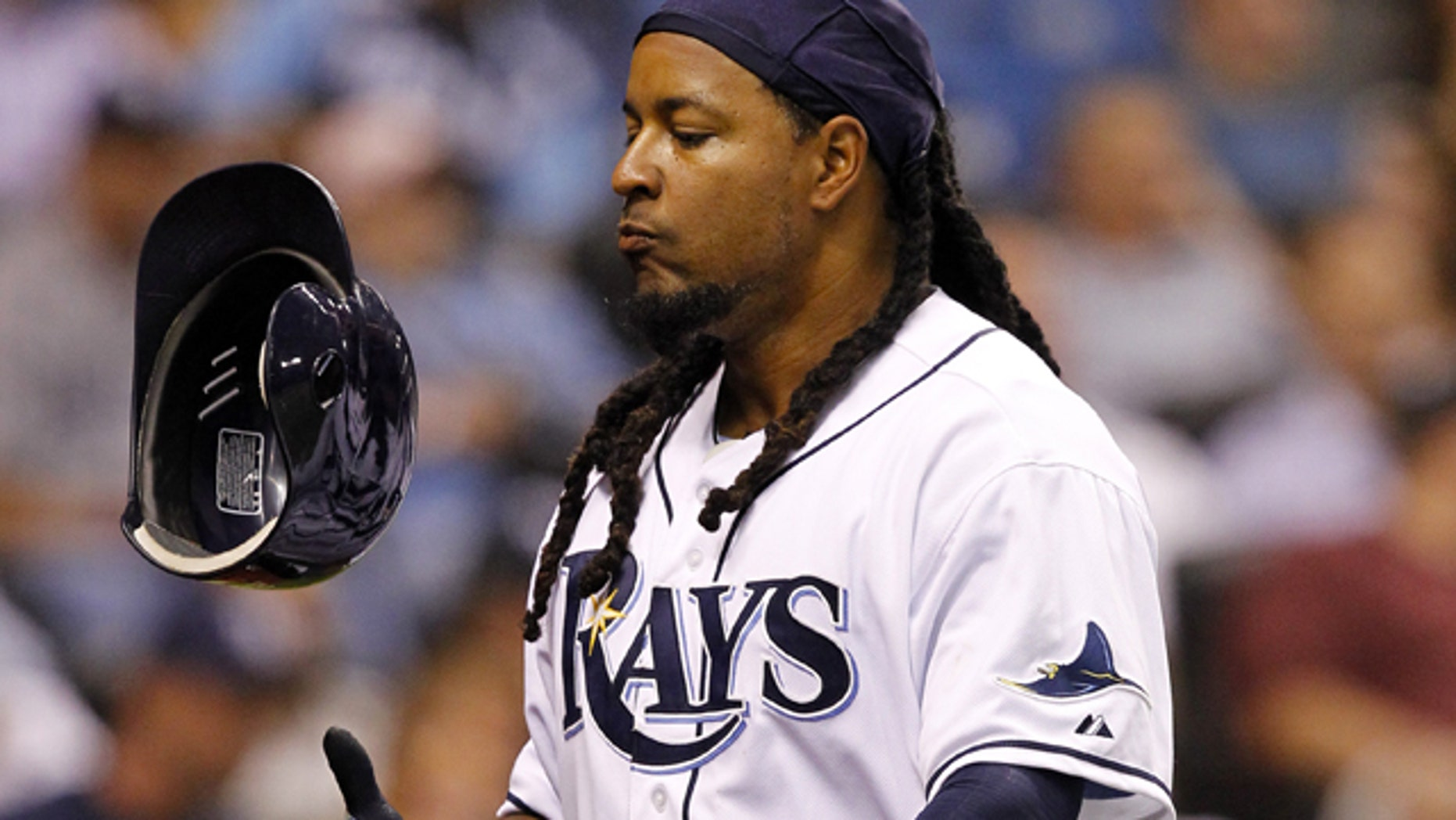 Tampa Bay Rays' Manny Ramirez is retiring rather than submit to an MLB drug treatment program.