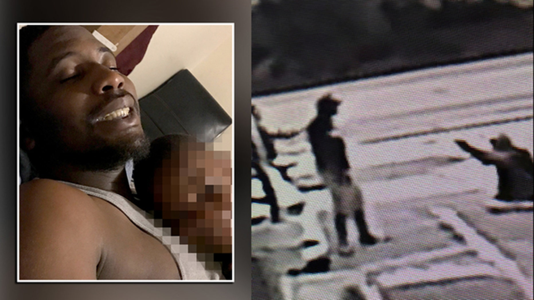 """28-year-old Markeis McGlockton was shot and killed in a dispute over a parking spot in Clearwater, Fla., Thursday. The sheriff who investigated said the shooter was justified under the state's """"Stand Your Ground"""" law."""