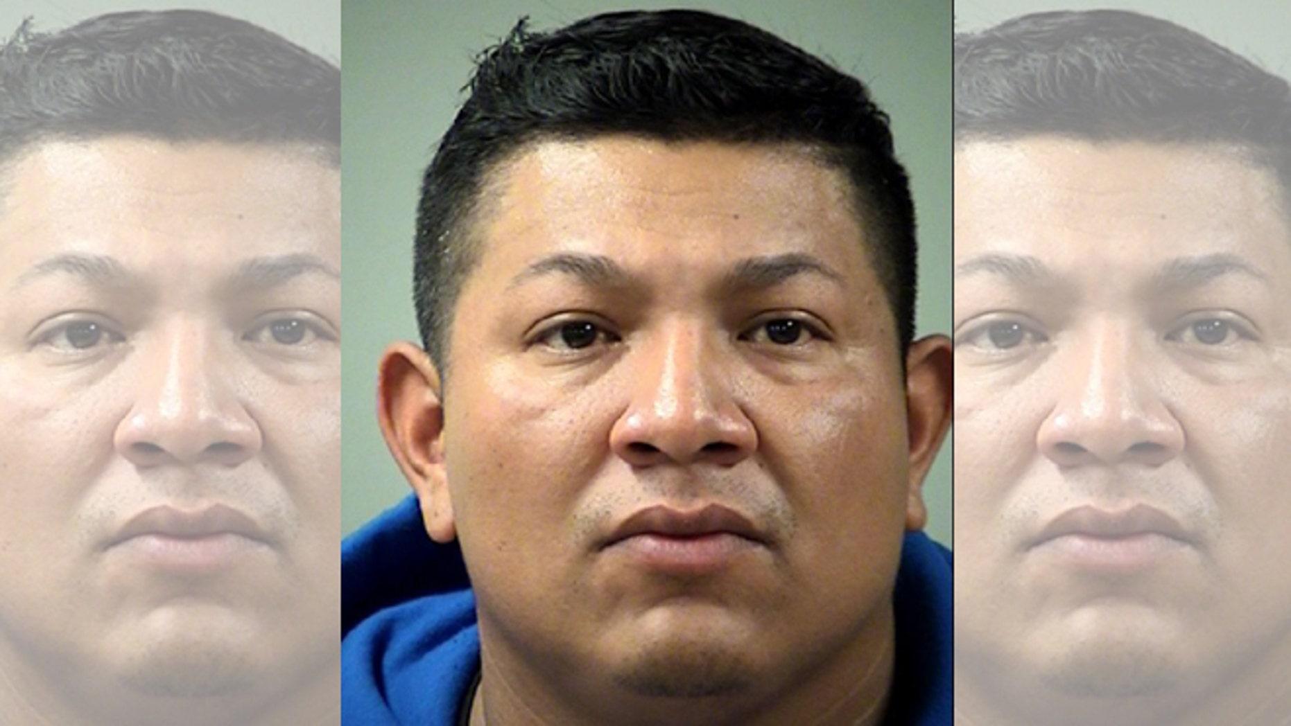 Martin Gutierrez Jr. (Photo: Bexar County Sheriff's Office)